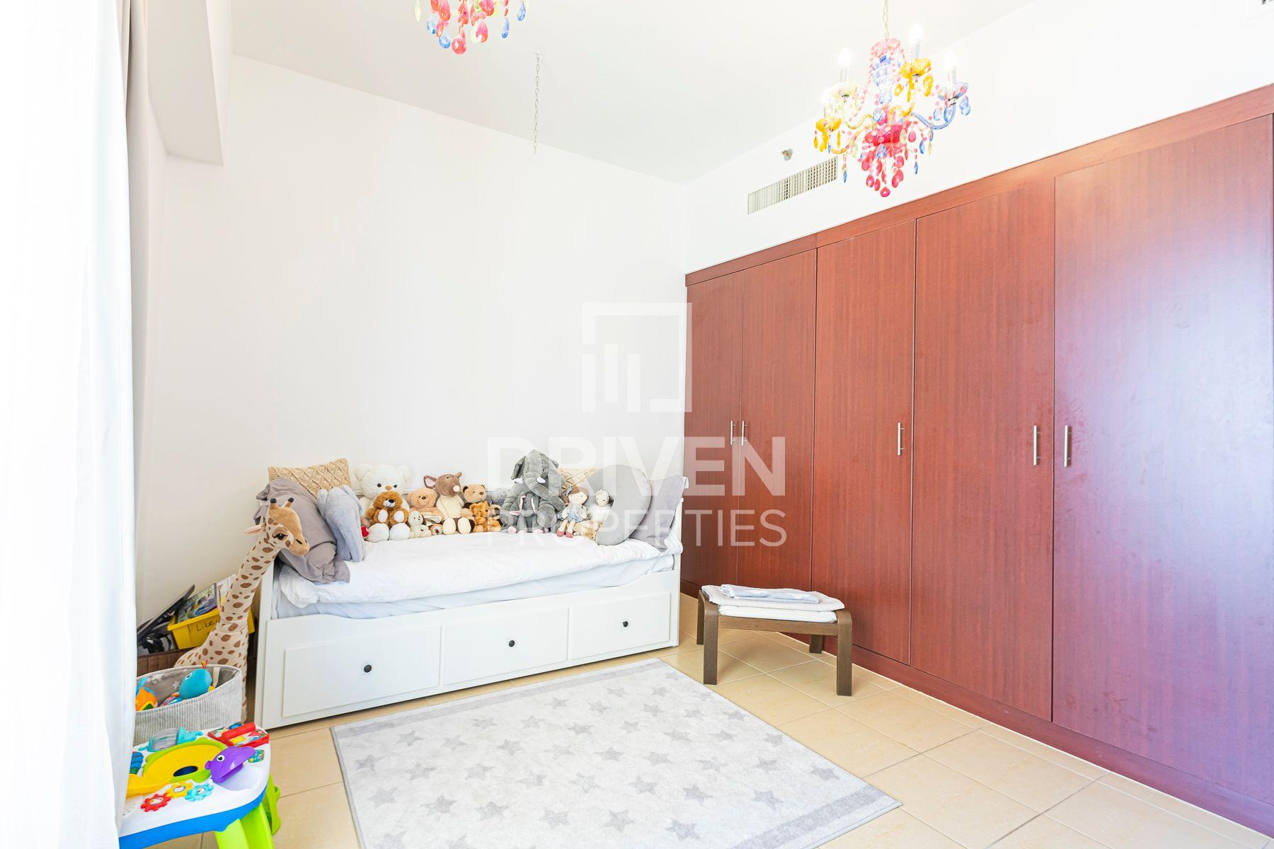 للايجار - شقة - رمال 3 - مساكن شاطئ الجميرا