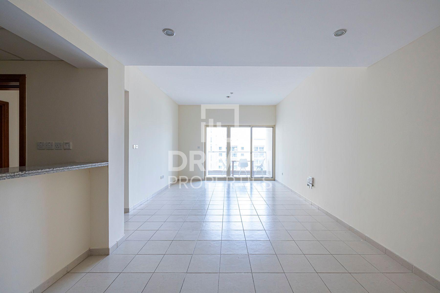 للايجار - شقة - الأرتا 1 - جرينز