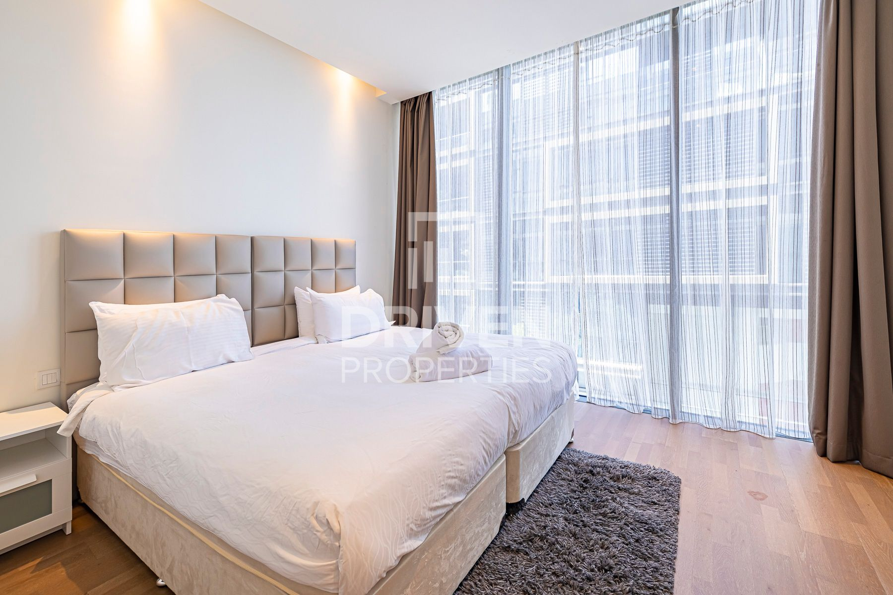 Apartment for Sale in Building 5 - City Walk