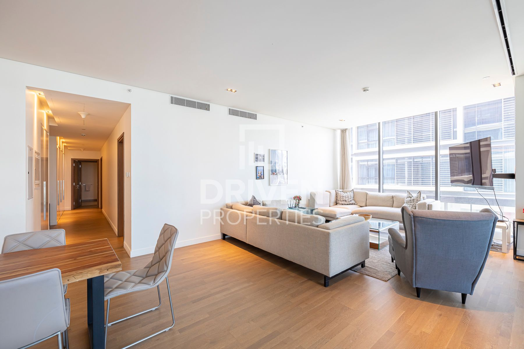 للبيع - شقة - مبنى 5 - سيتي ووك