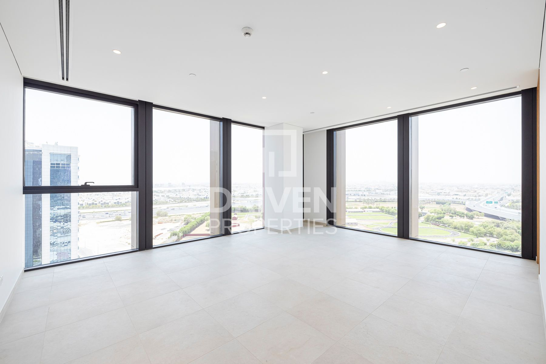 Lowest Price 2 BR in a Brand New Building