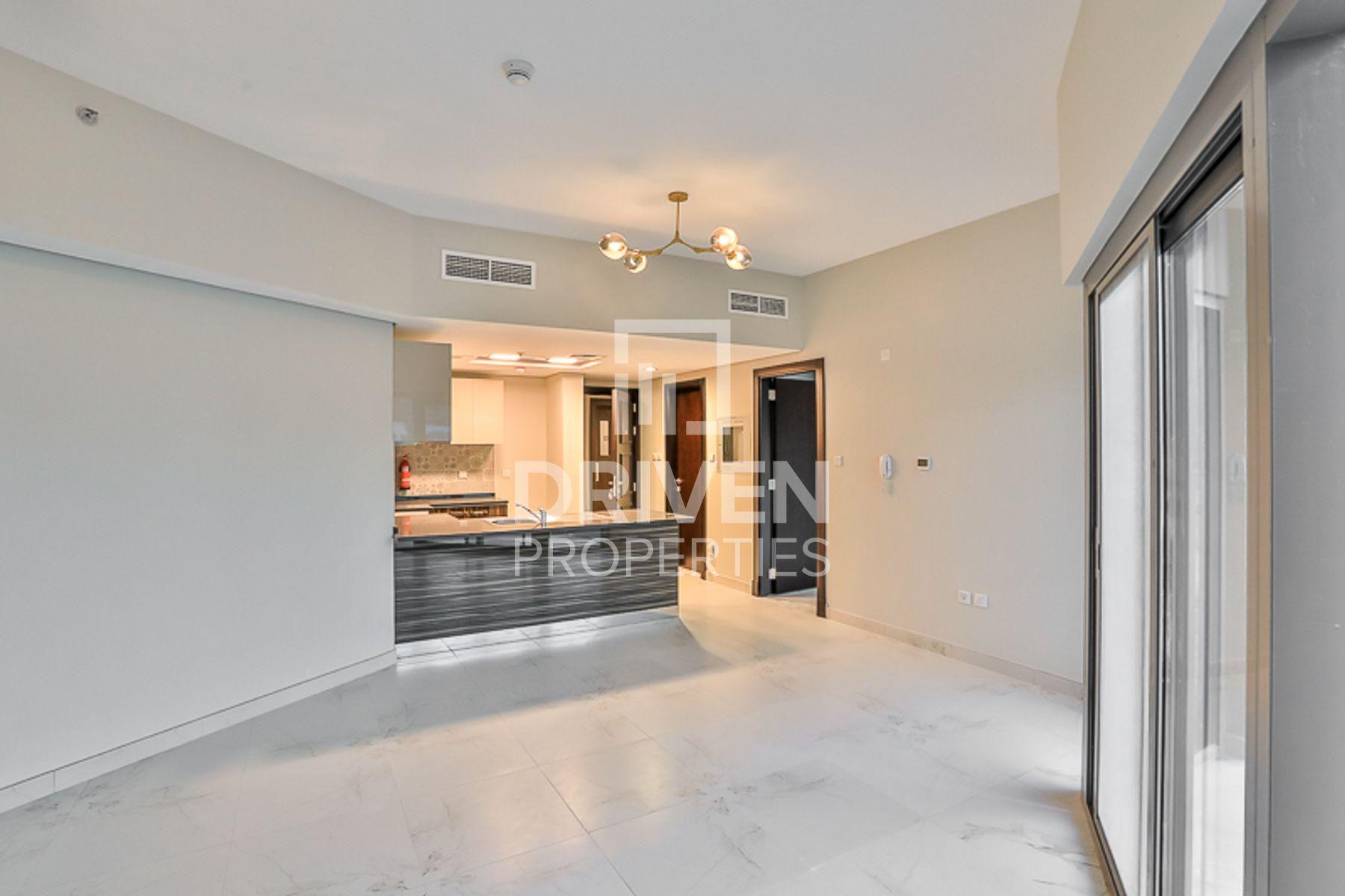 Apartment for Rent in MAG 530 - Dubai South (Dubai World Central)