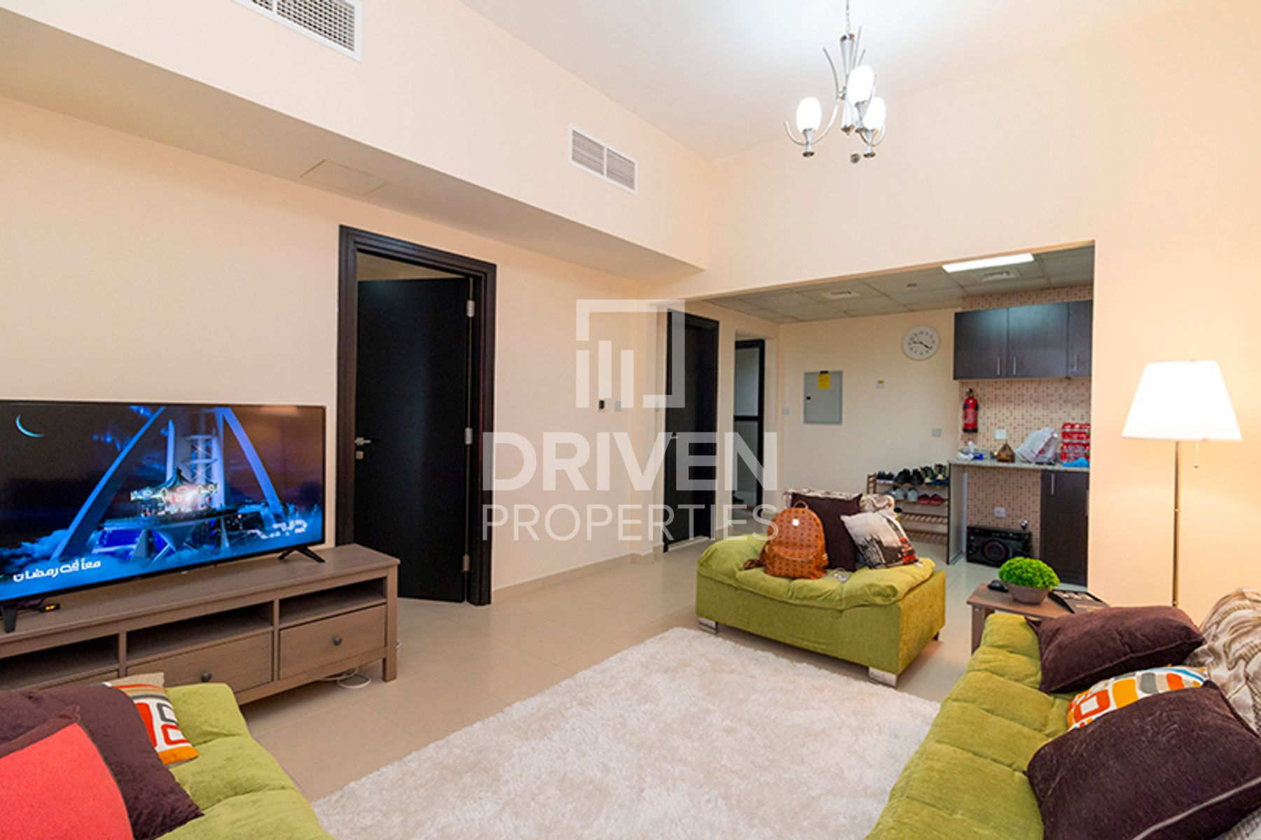 Remarkable Price, Furnished, Close to Mall