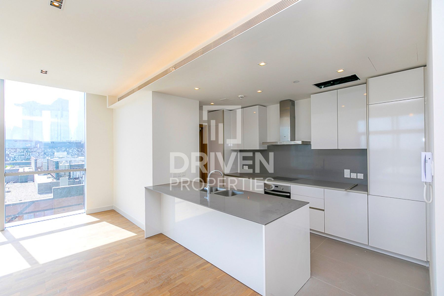 Apartment for Rent in Building 24 - City Walk
