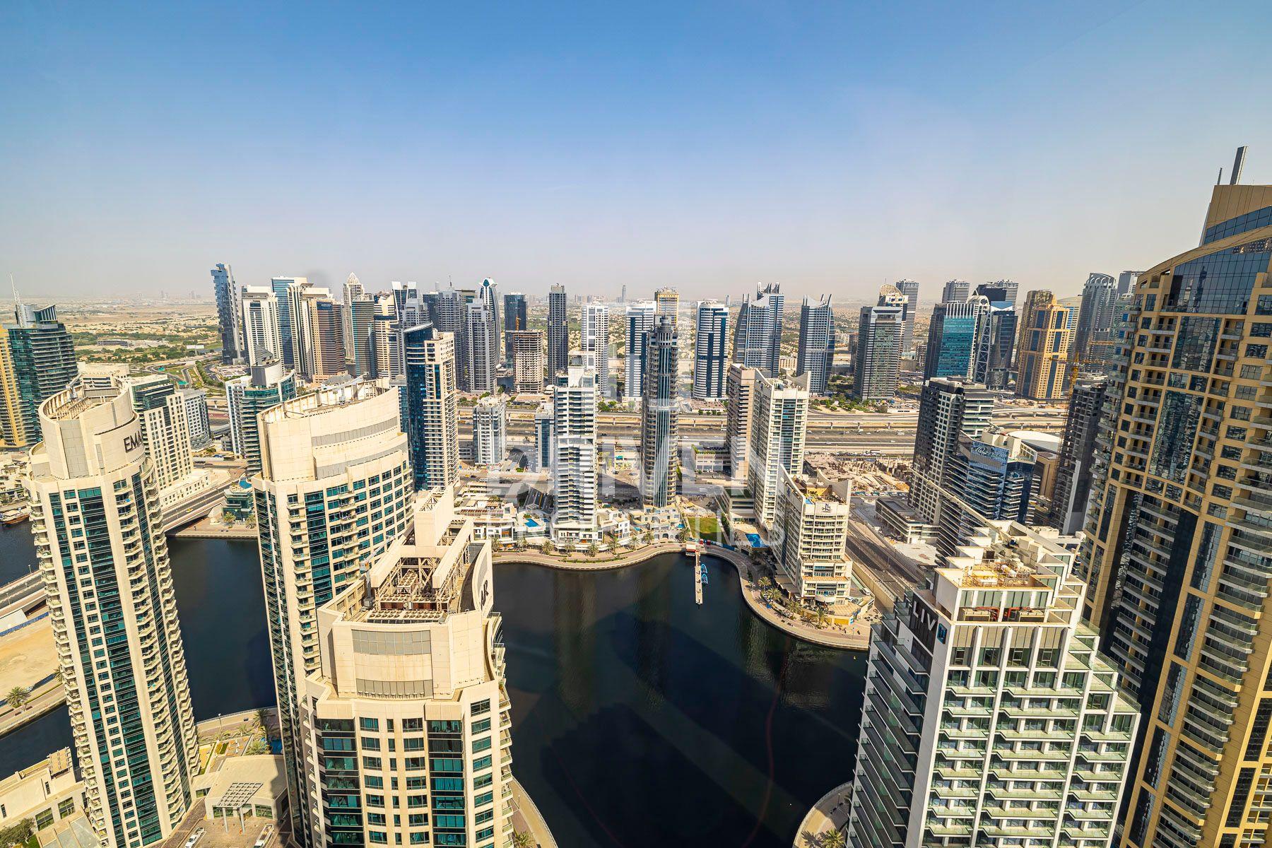 Apartment for Rent in Murjan 6 - Jumeirah Beach Residence