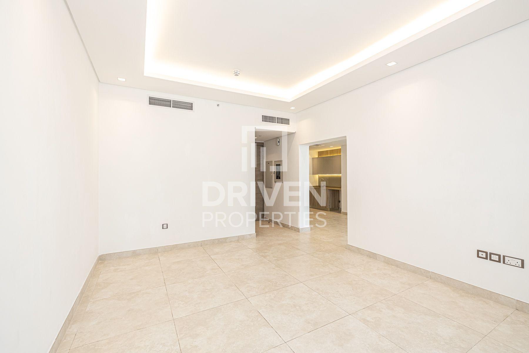 للايجار - شقة - تاراف 1 ريزيدنس - قرية الجميرا سركل