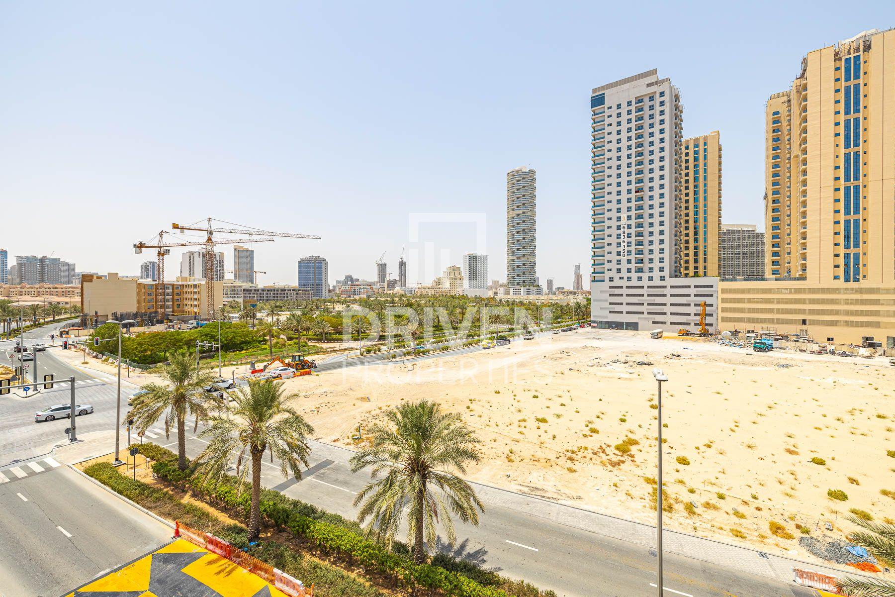 Apartment for Rent in Taraf 1 Residence - Jumeirah Village Circle