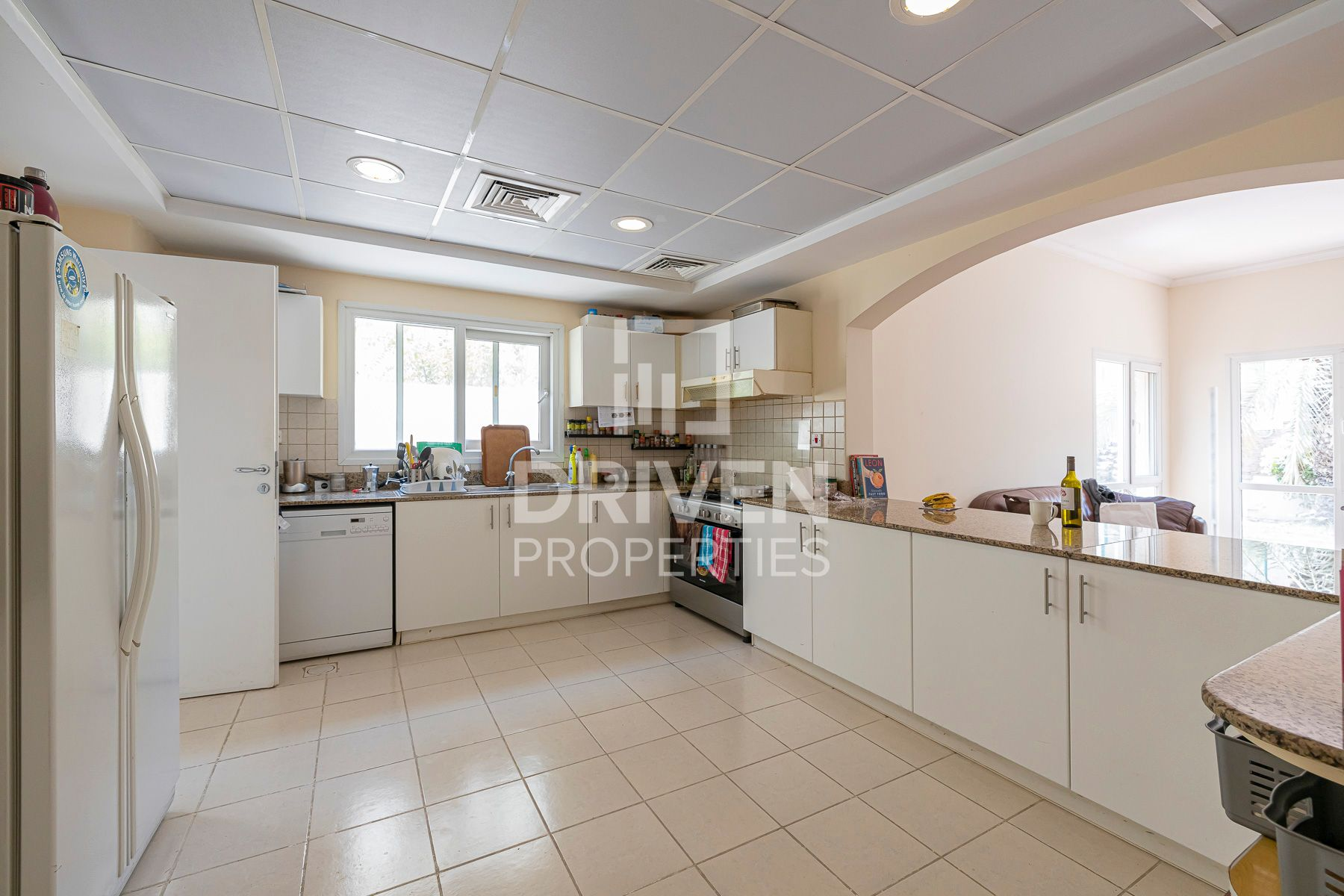Villa for Rent in Meadows 4 - Meadows