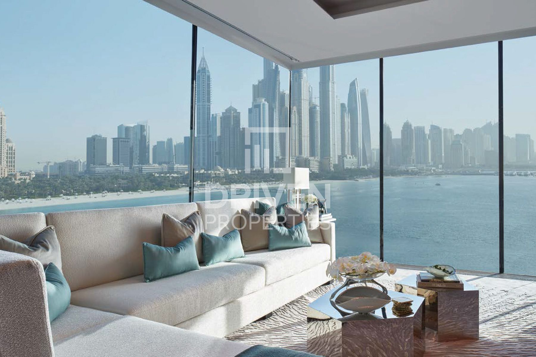 Apartment for Sale in One at Palm Jumeirah - Palm Jumeirah