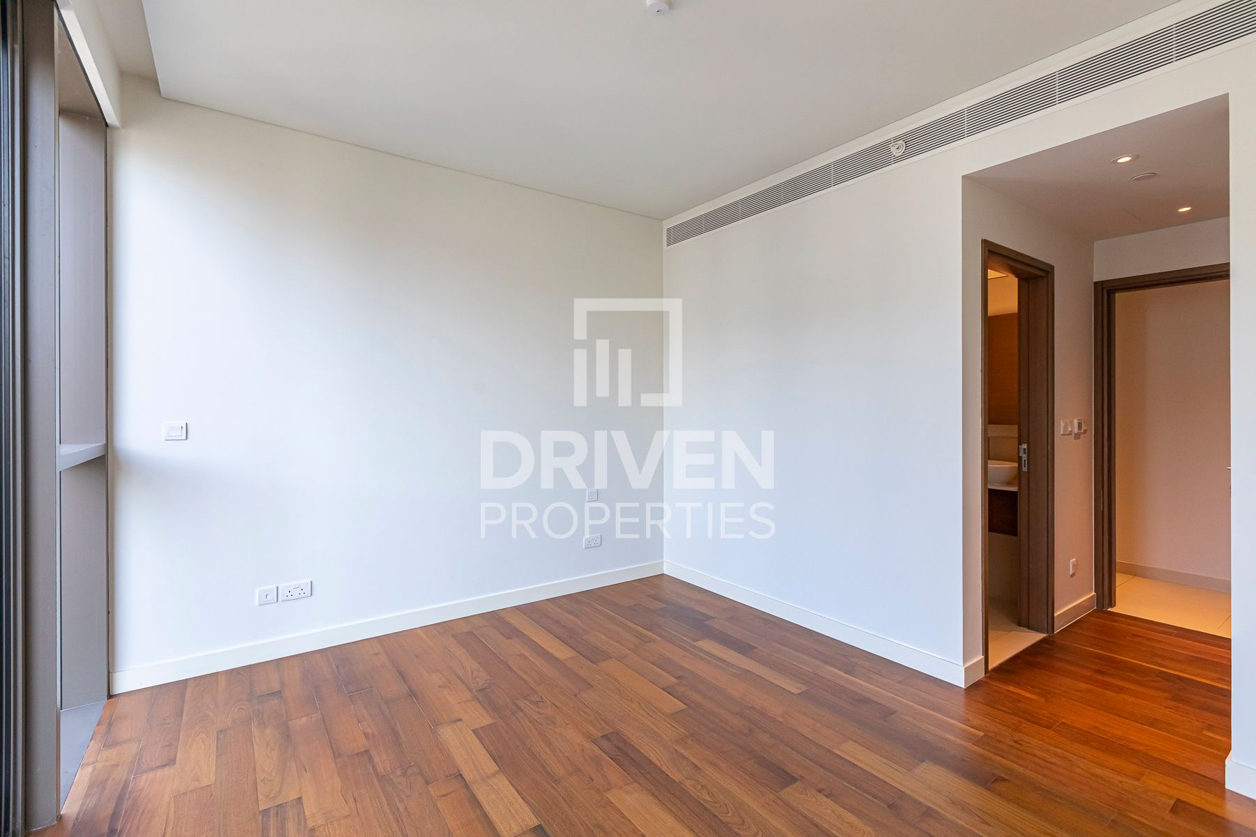 Apartment for Rent in Building 19 - City Walk