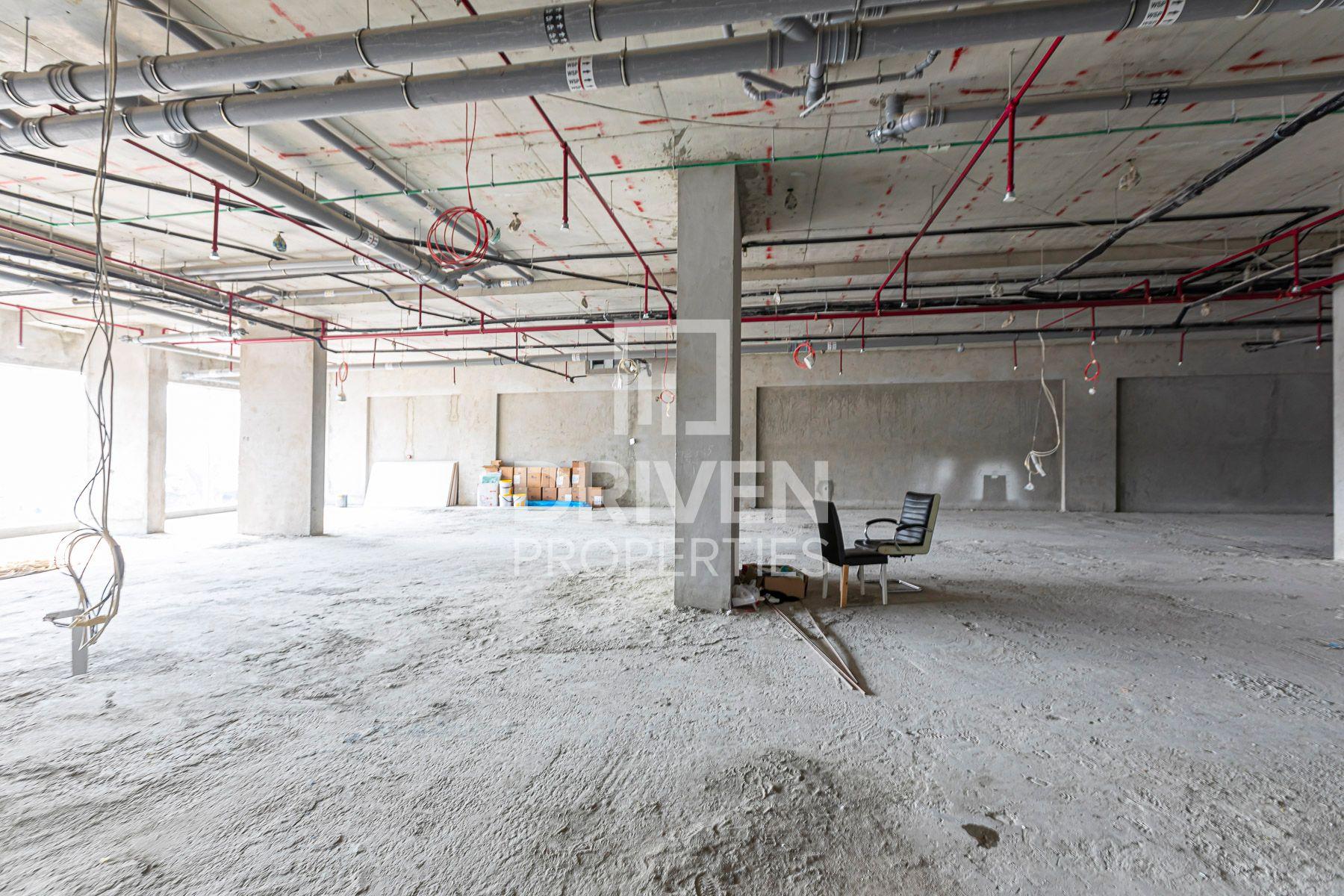4,520 قدم مربع  تجزئة - للايجار - بر دبي