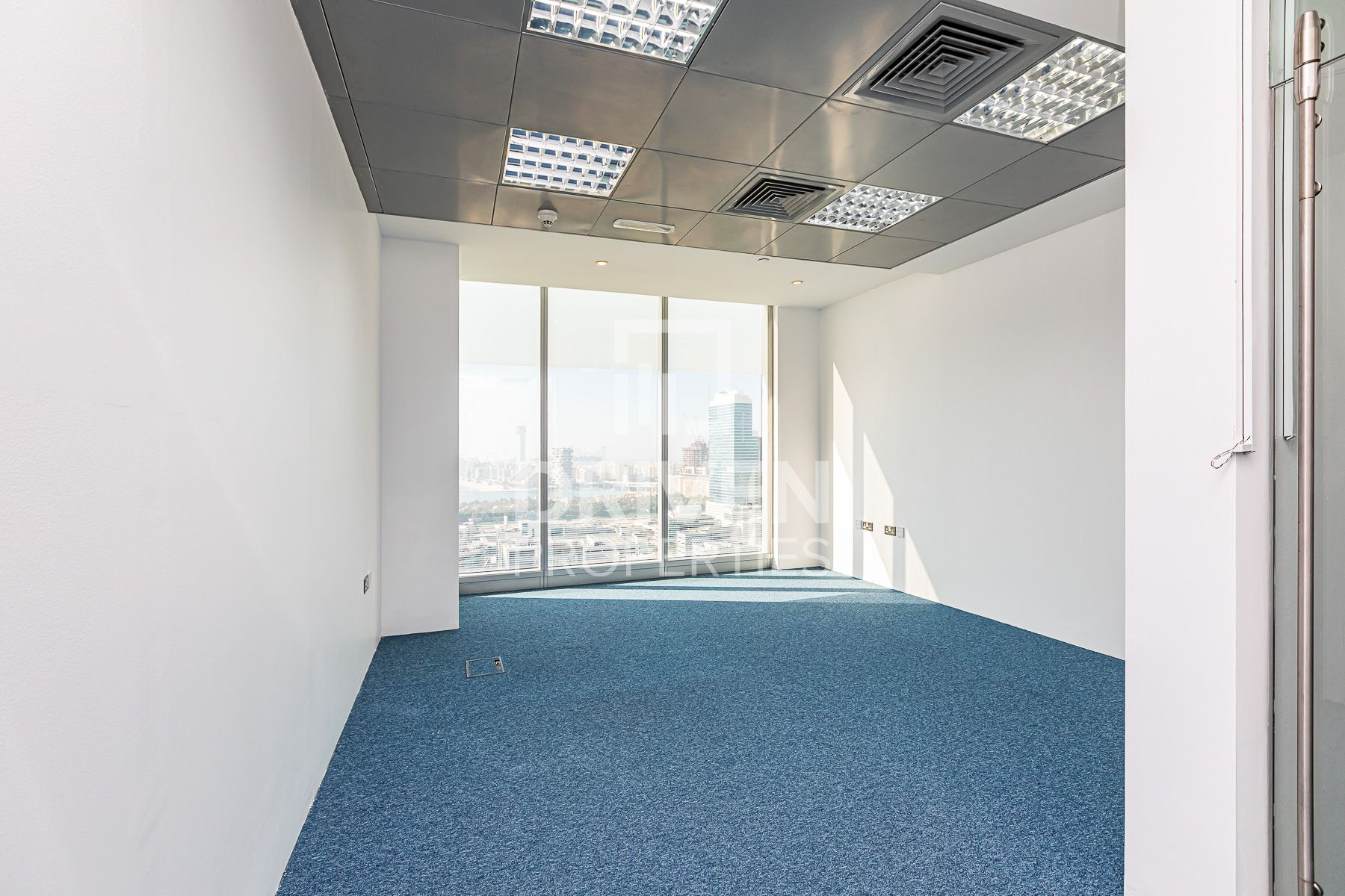 Office for Rent in Arenco Tower - Dubai Media City