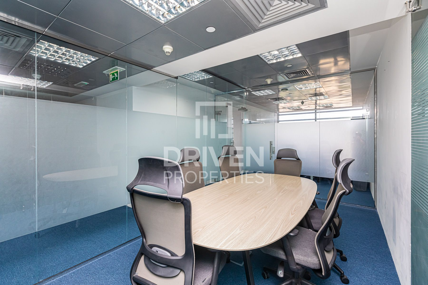 Multiple Fitted Offices | Prime Location