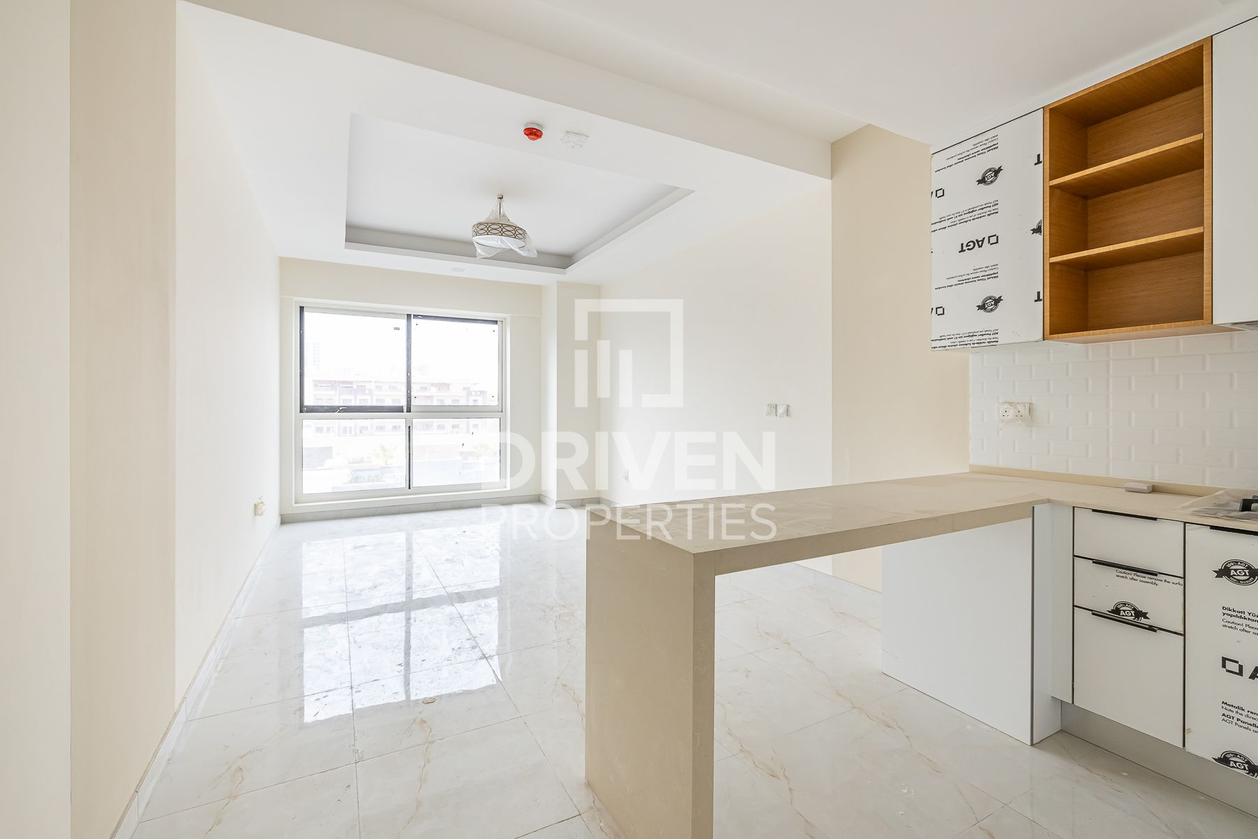 Brand New 1 Bedroom Unit with Pool Views