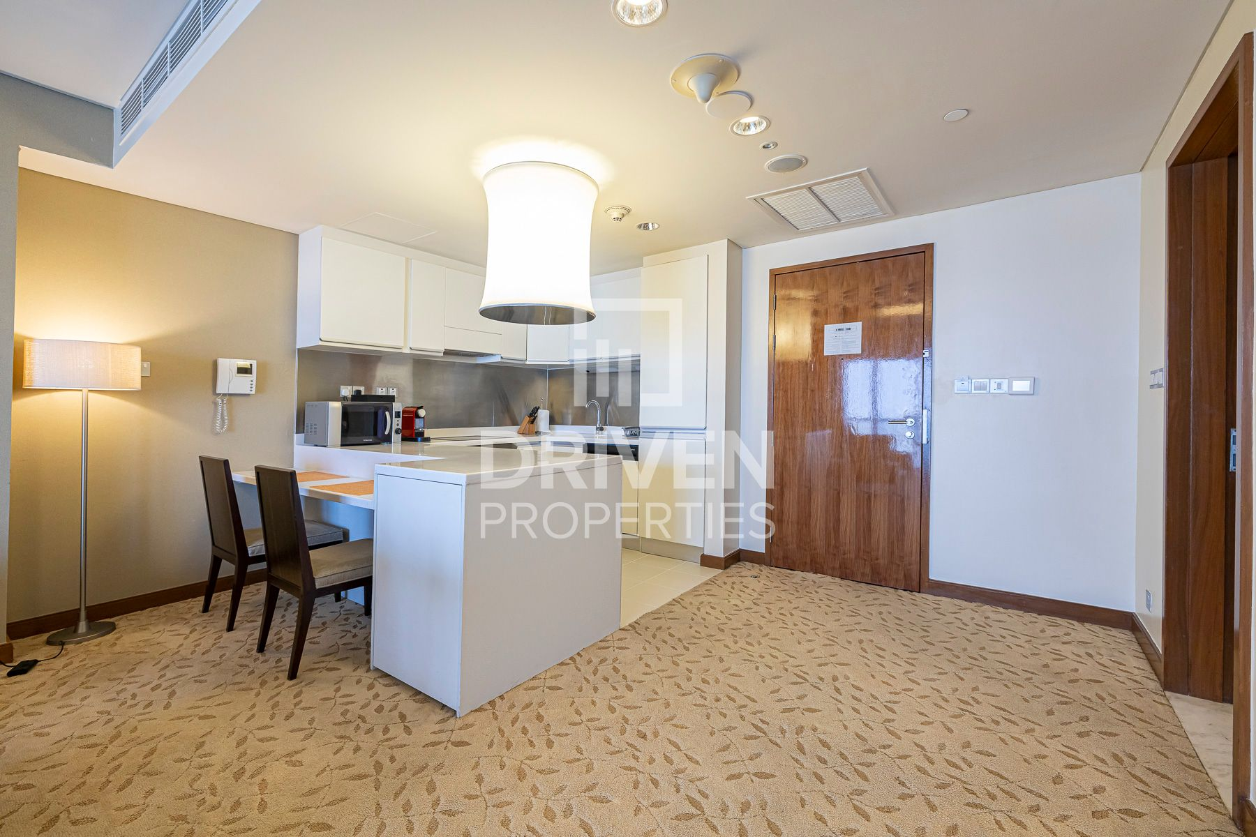 Apartment for Rent in The Address Dubai Mall - Downtown Dubai