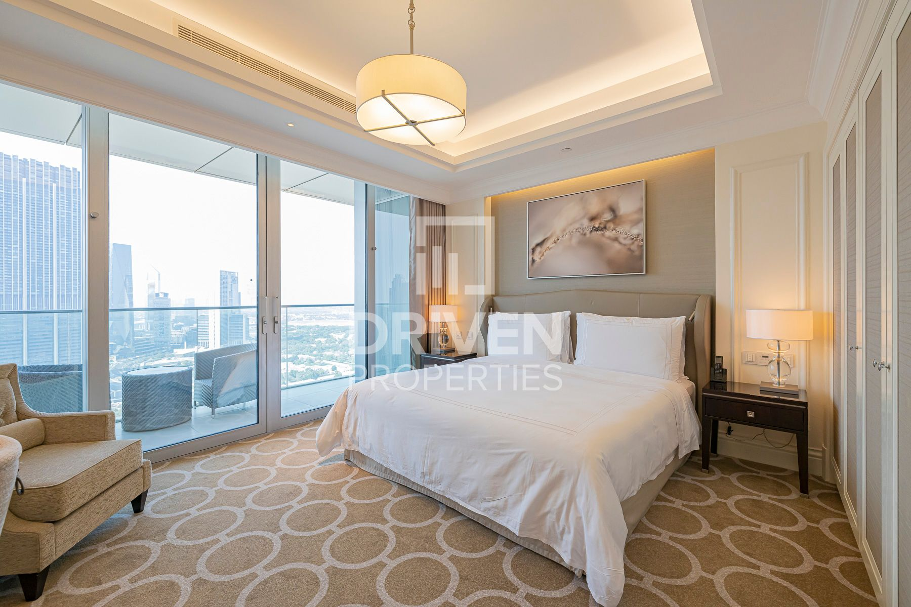 Apartment for Rent in The Address The BLVD - Downtown Dubai