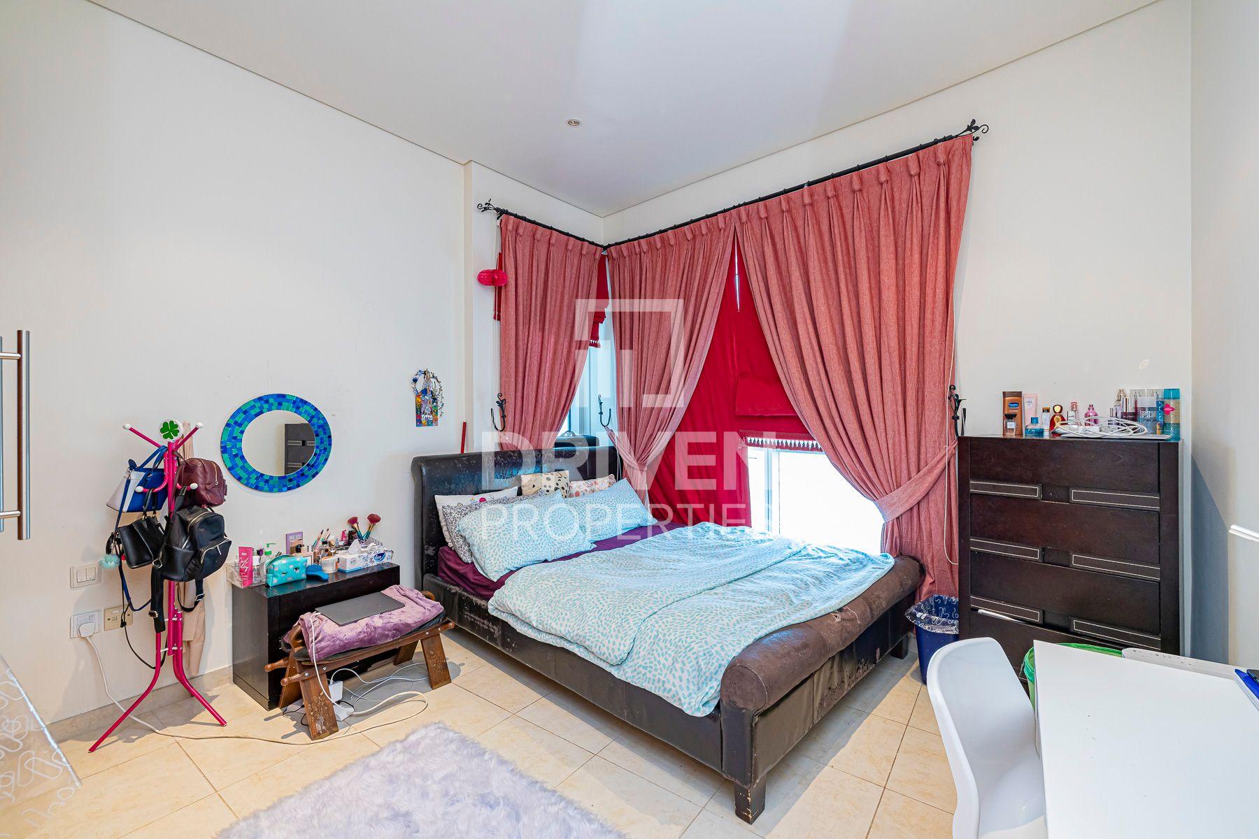 للايجار - شقة - تلال المارينا - دبي مارينا