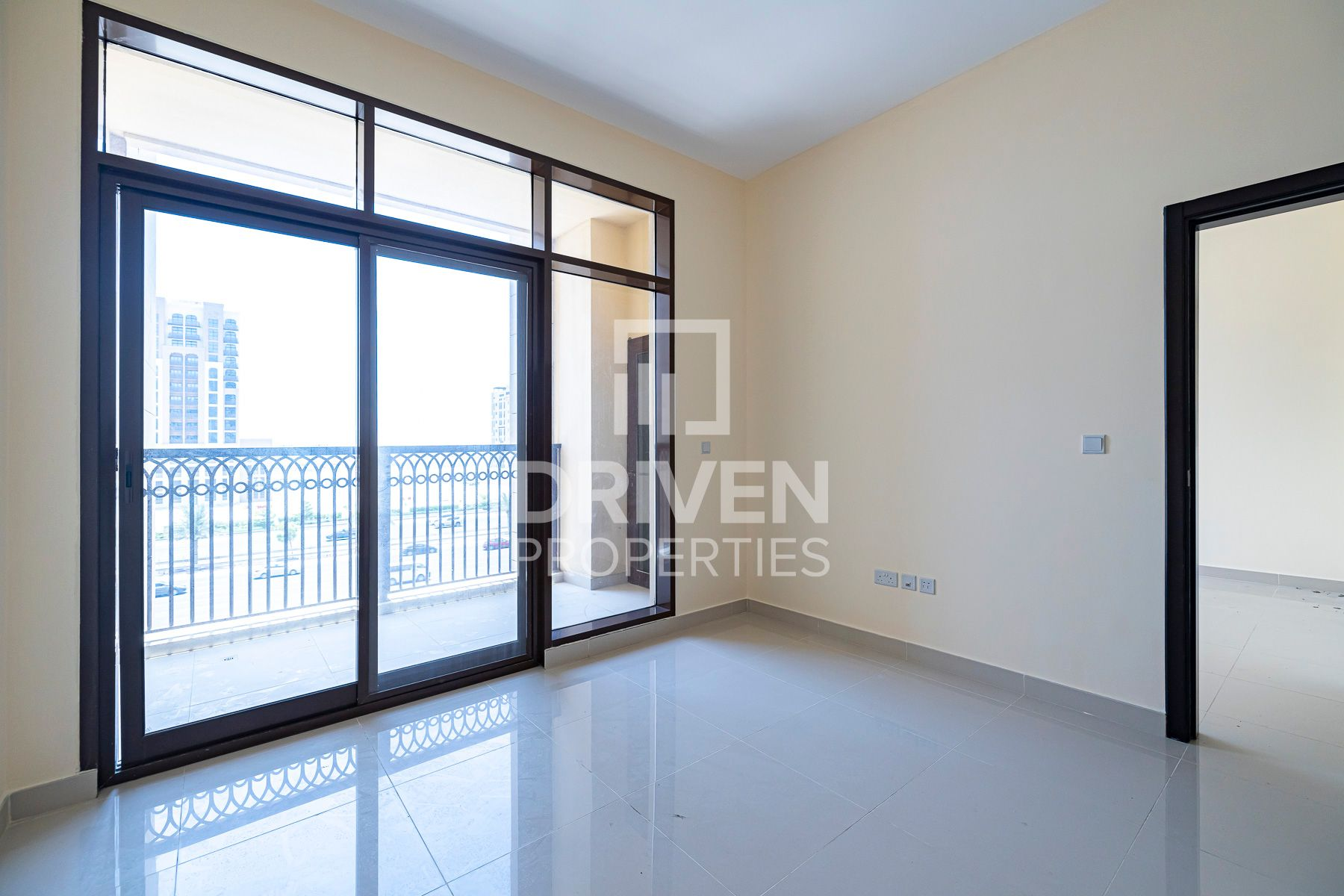 Chiller Free |1 Bedroom Apt |  6 Cheques