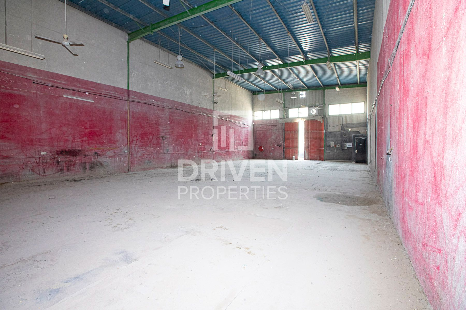 Office for Rent in Al Quoz 1 - Al Quoz