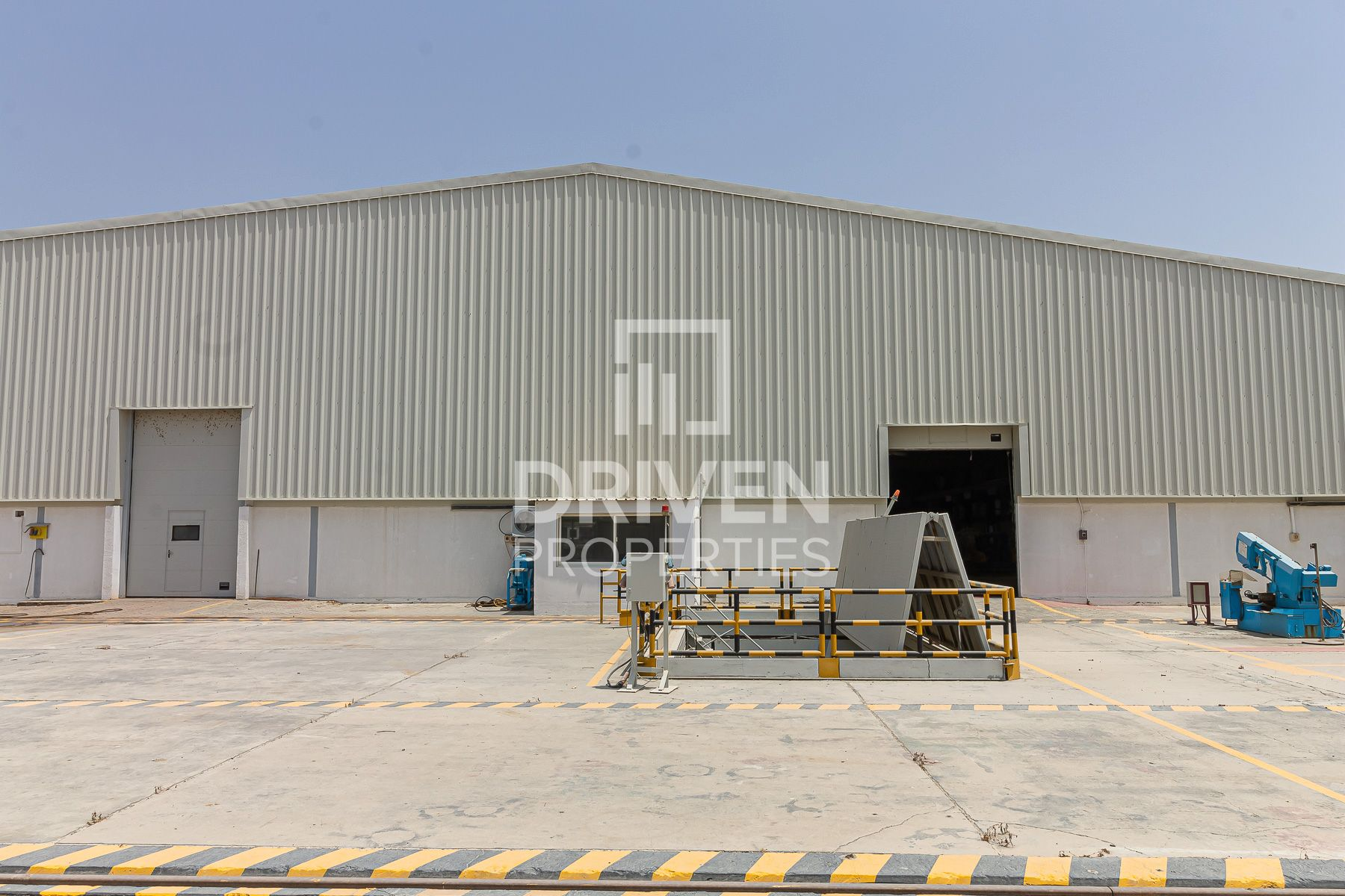 Warehouse for Sale in Jebel Ali Freezone - Jebel Ali