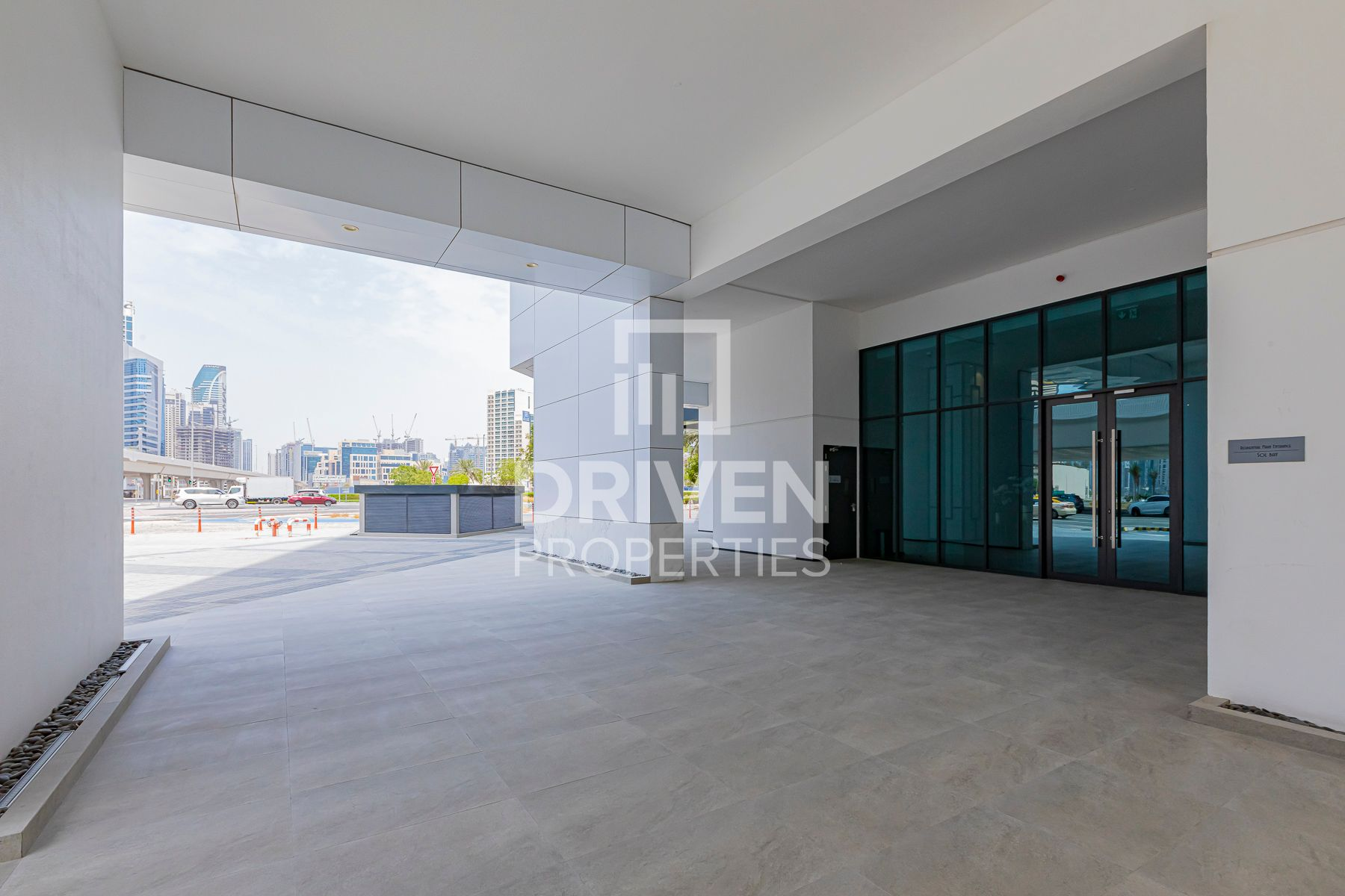 Retail for Rent in SOL Bay - Business Bay