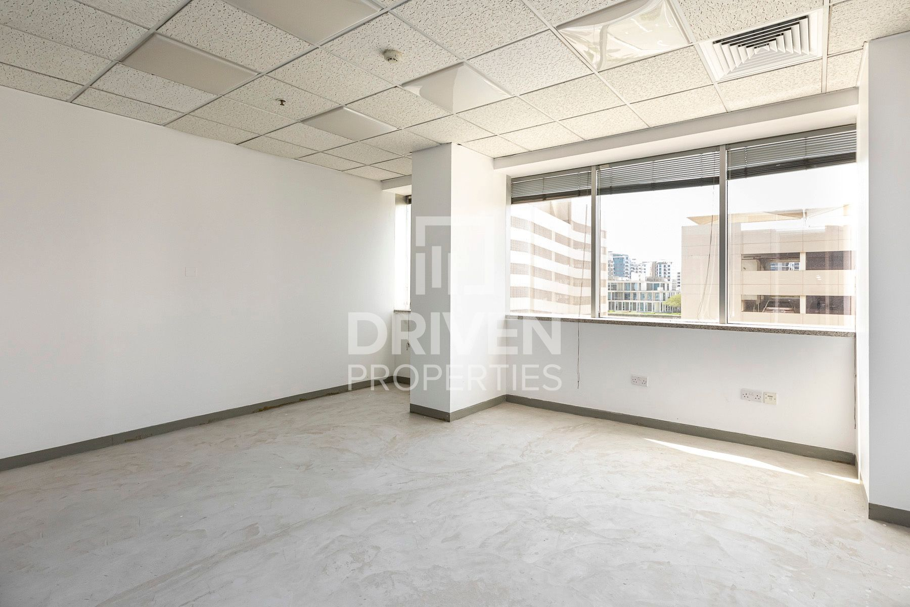 Office for Rent in Al Moosa Tower 1 - Sheikh Zayed Road