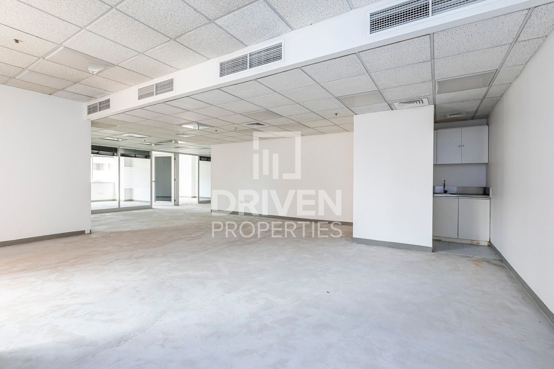 Fitted Office | Prime Tower | Great Deal