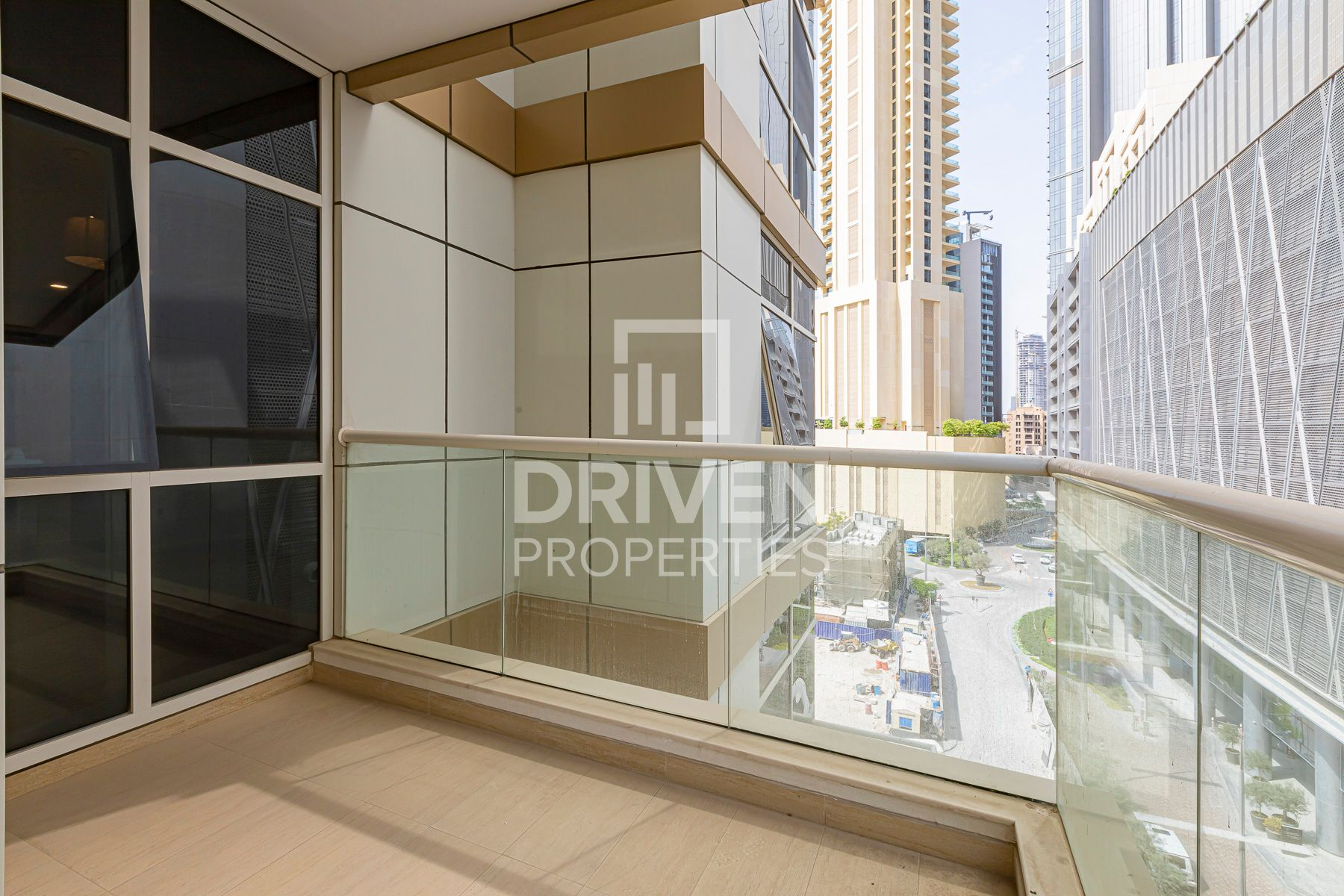 Apartment for Rent in Mon Reve - Downtown Dubai