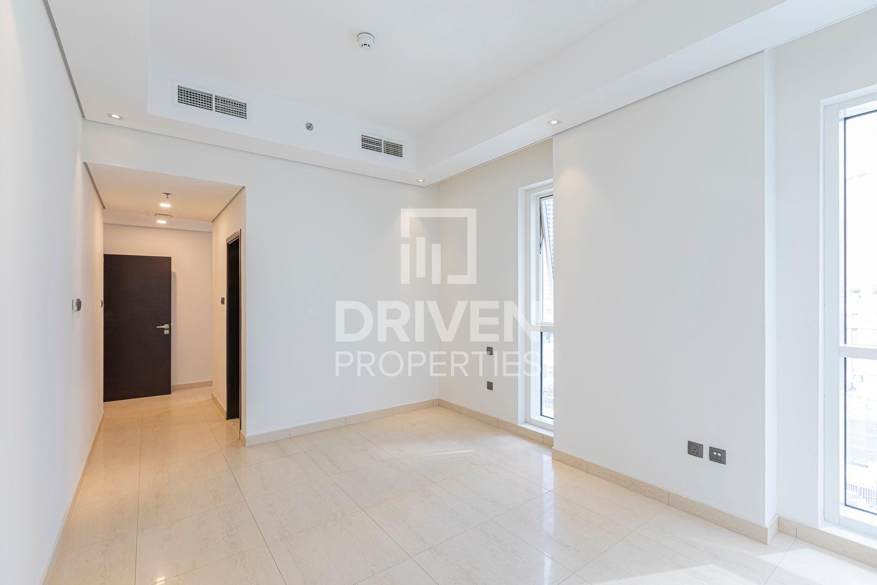 للايجار - شقة - مون ريف - دبي وسط المدينة