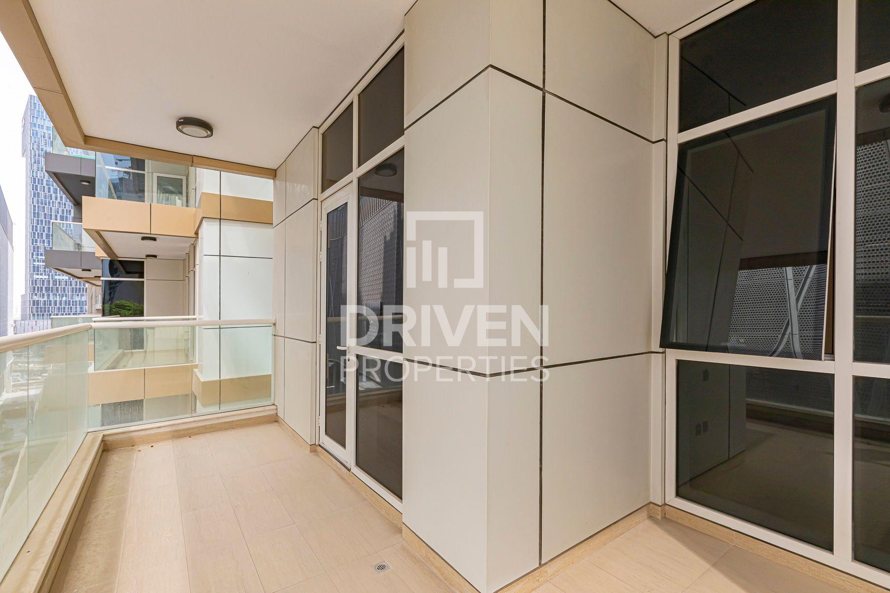 Apartment for Rent in Mon Reve - Downtown Dubai
