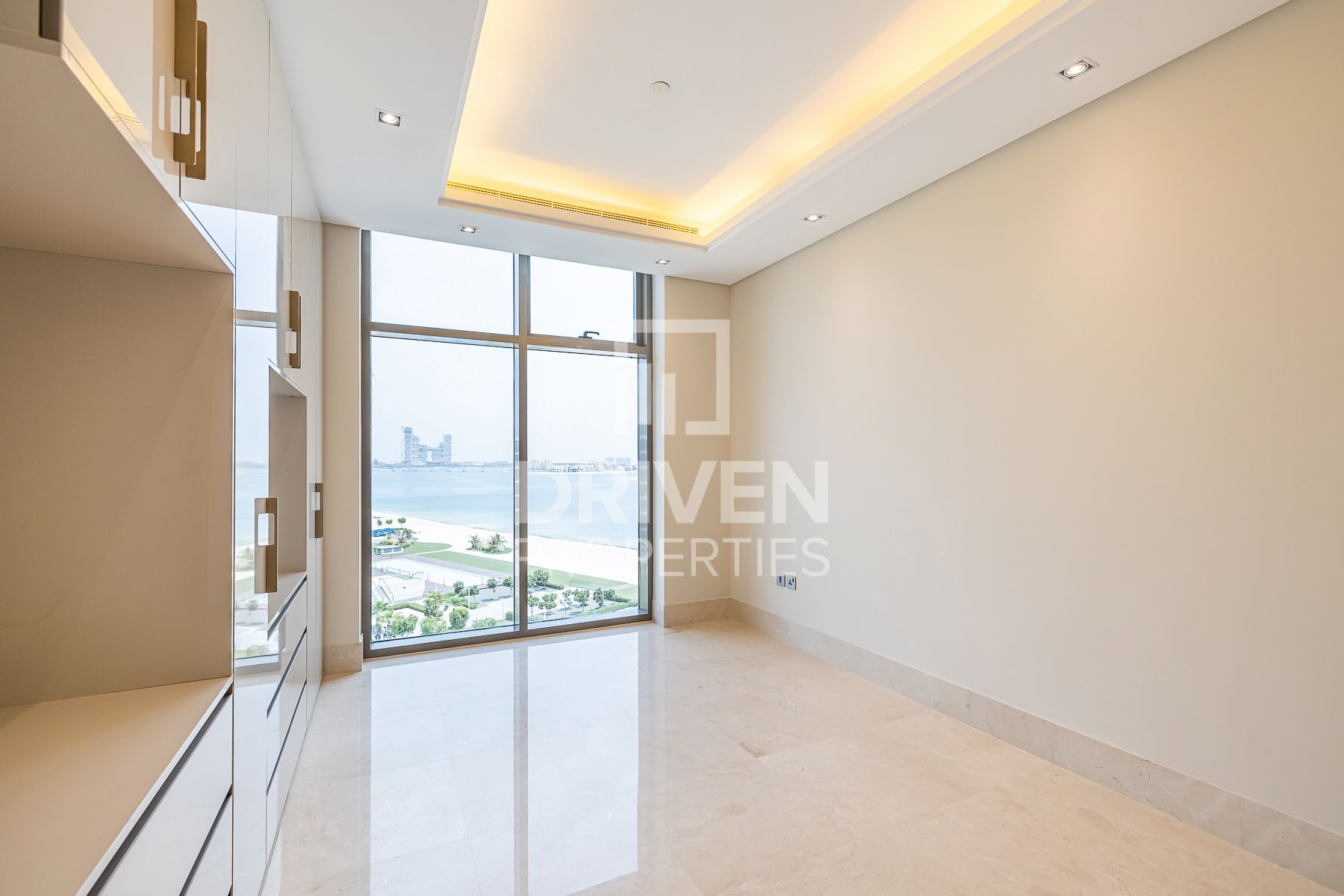 Apartment for Rent in The 8 - Palm Jumeirah