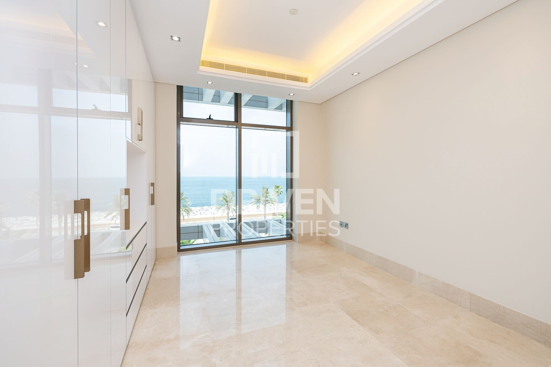 Brand New 2 Bed Unit with Full Sea Views