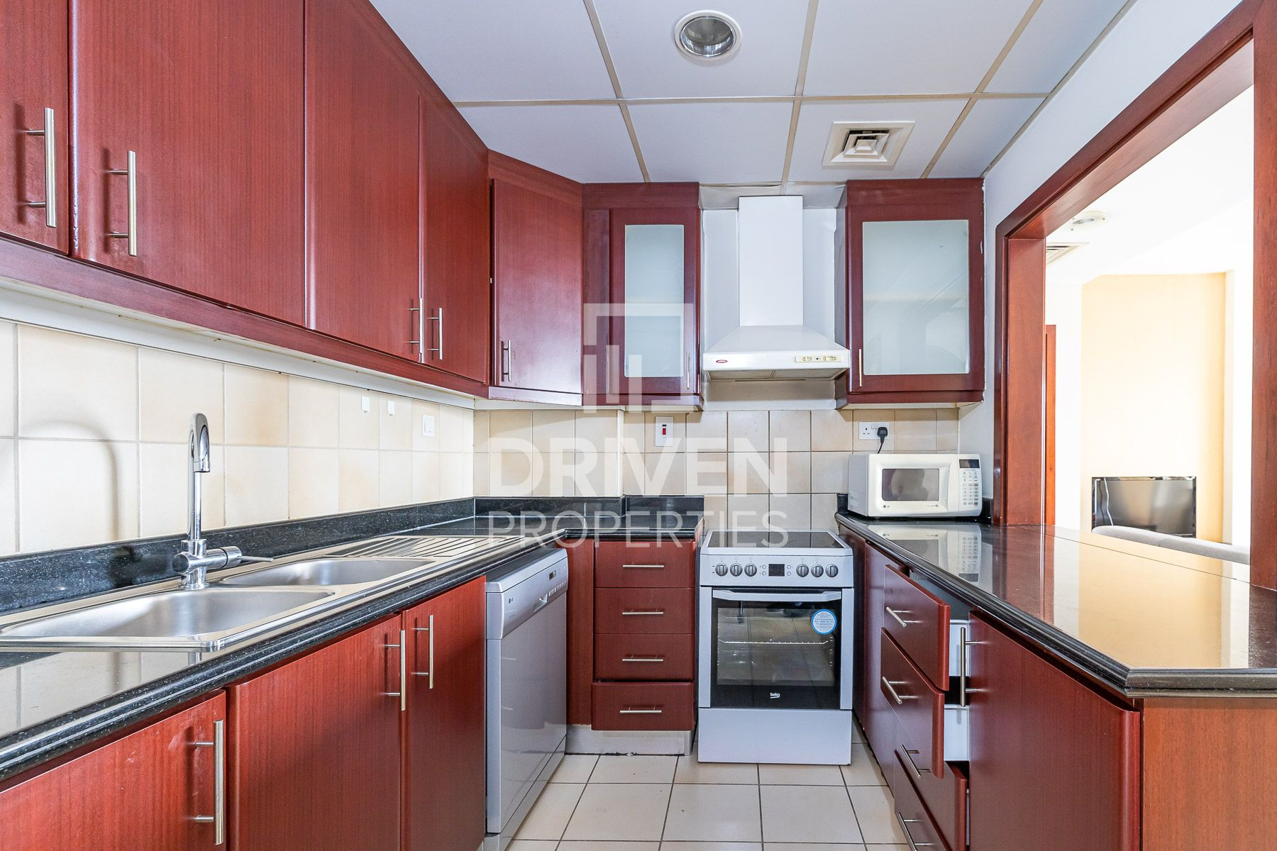 Apartment for Rent in Shams 1 - Jumeirah Beach Residence