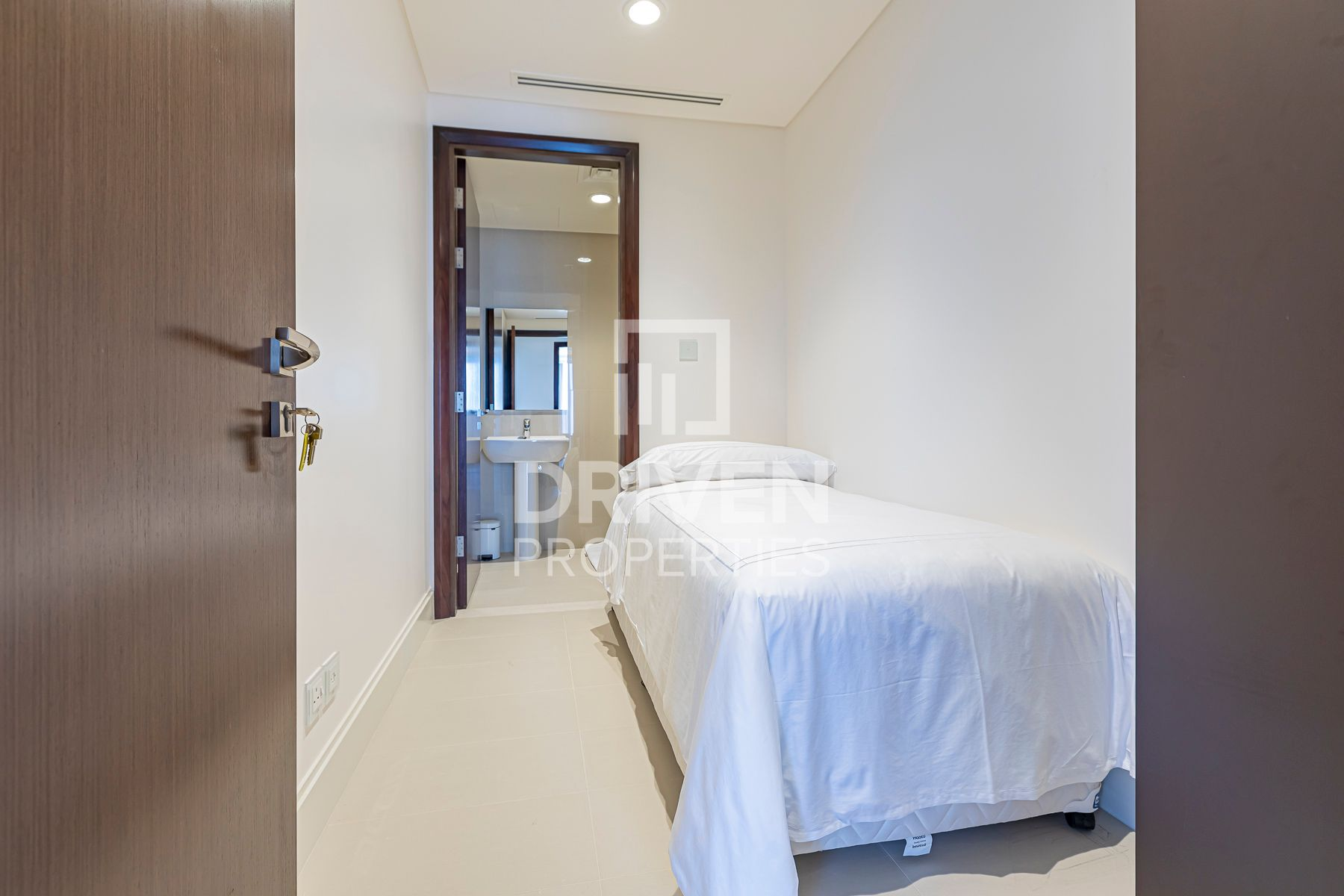للايجار - شقة - العنوان رزيدنس فاونتن فيوز  3 - دبي وسط المدينة