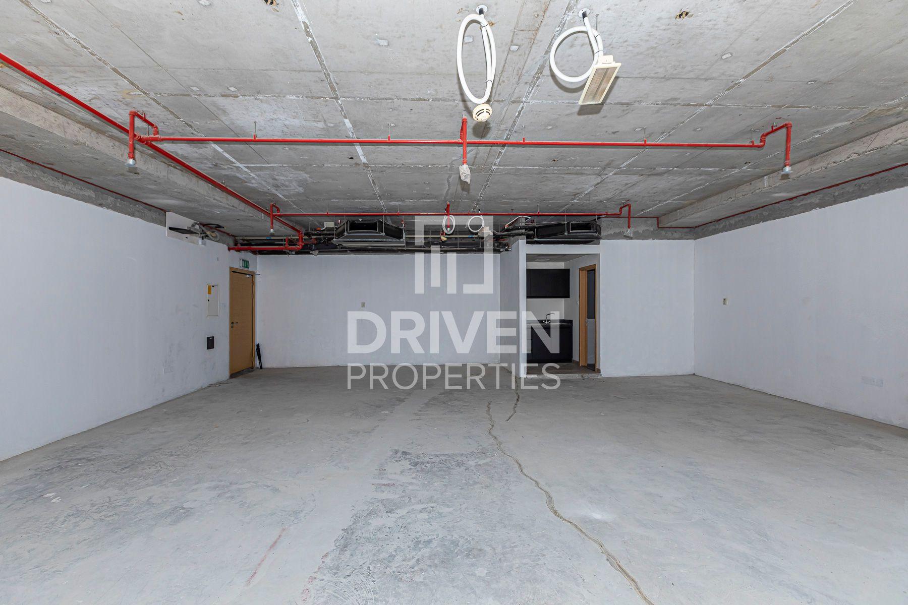 1,119 قدم مربع  مكتب - للبيع - أبراج بحيرة الجميرا