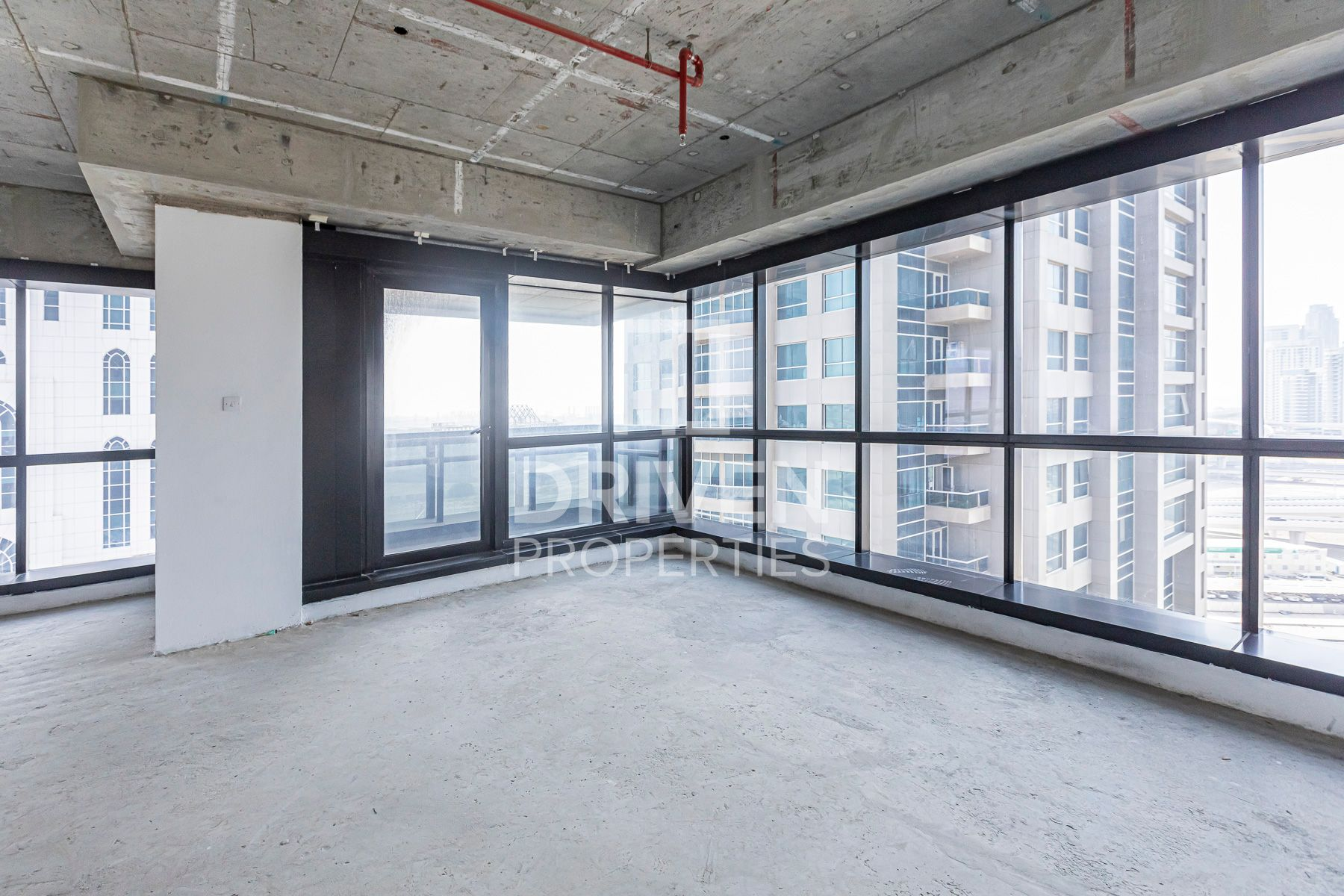 Prime Location | Spacious Offices in JLT