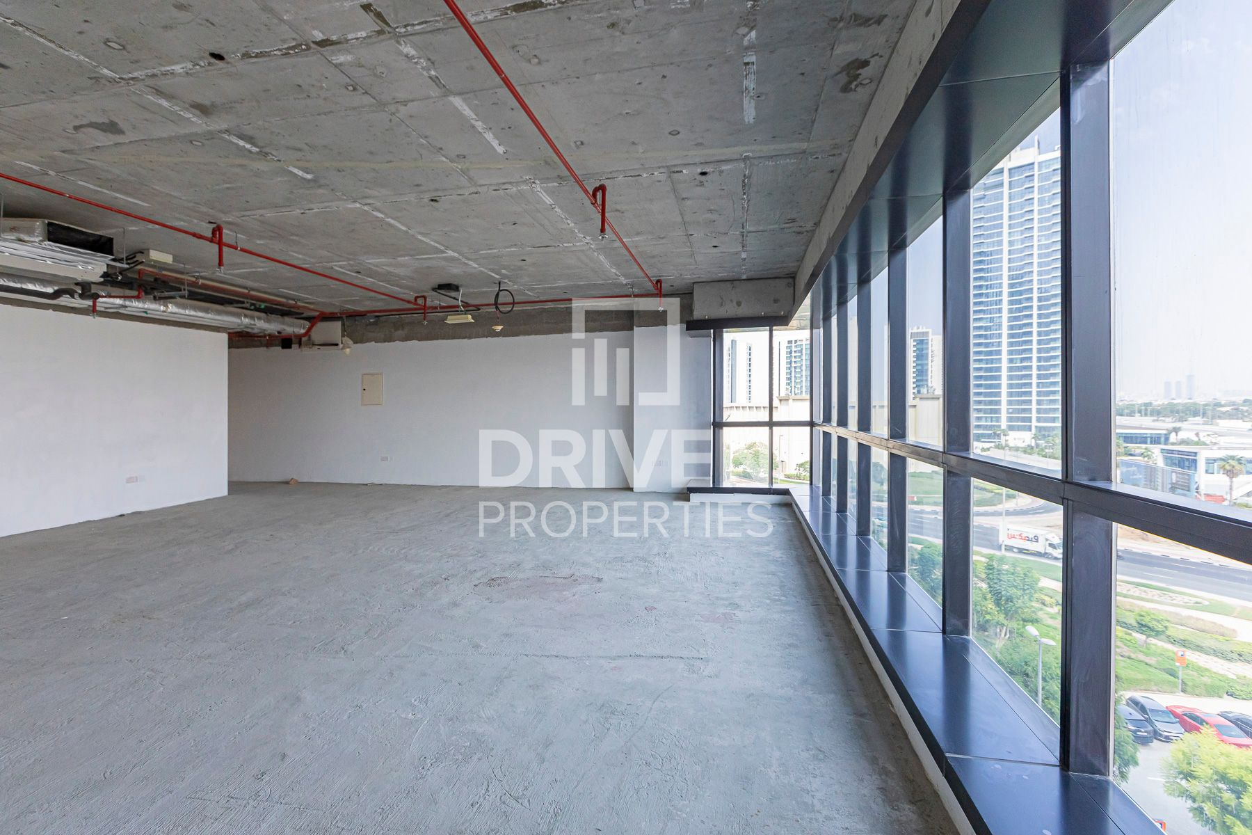 Full floor for Rent in Jumeirah Business Centre 3 - Jumeirah Lake Towers