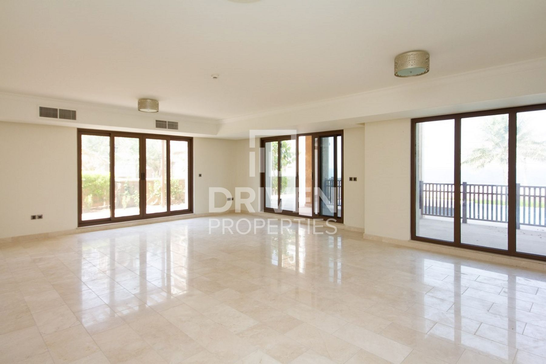 Brand New 4 Bed Villa with Full Sea View