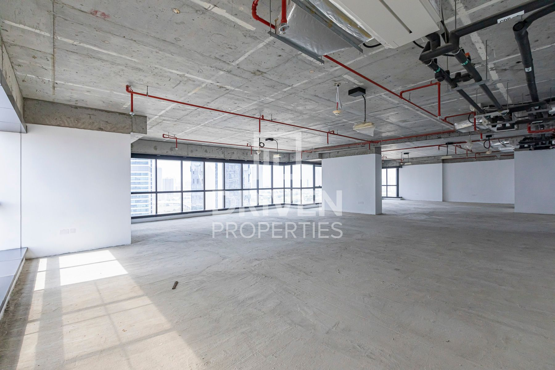 Office for Rent in Jumeirah Business Centre 3 - Jumeirah Lake Towers
