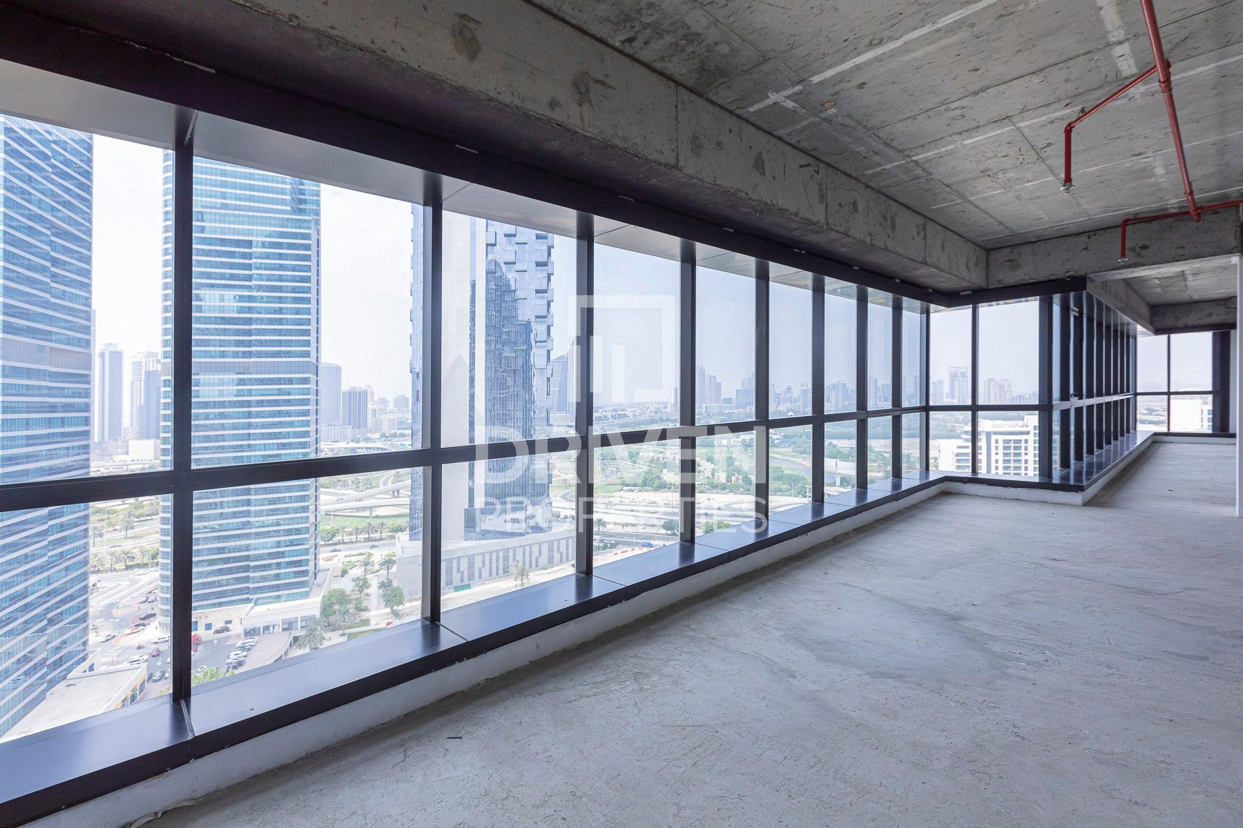 Spacious Office and Prime Location in JLT