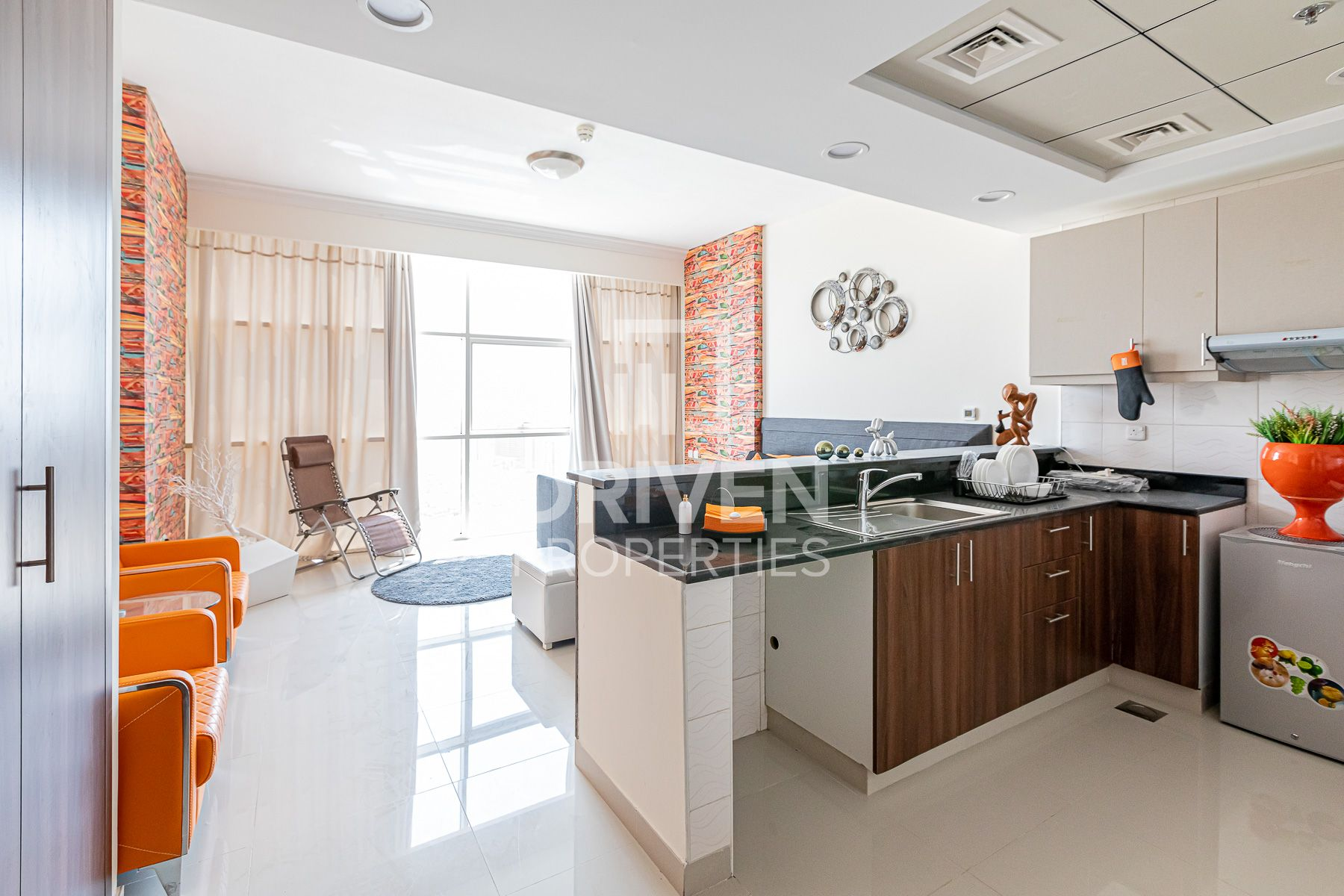 Studio for Sale in Reef Residence - Jumeirah Village Circle