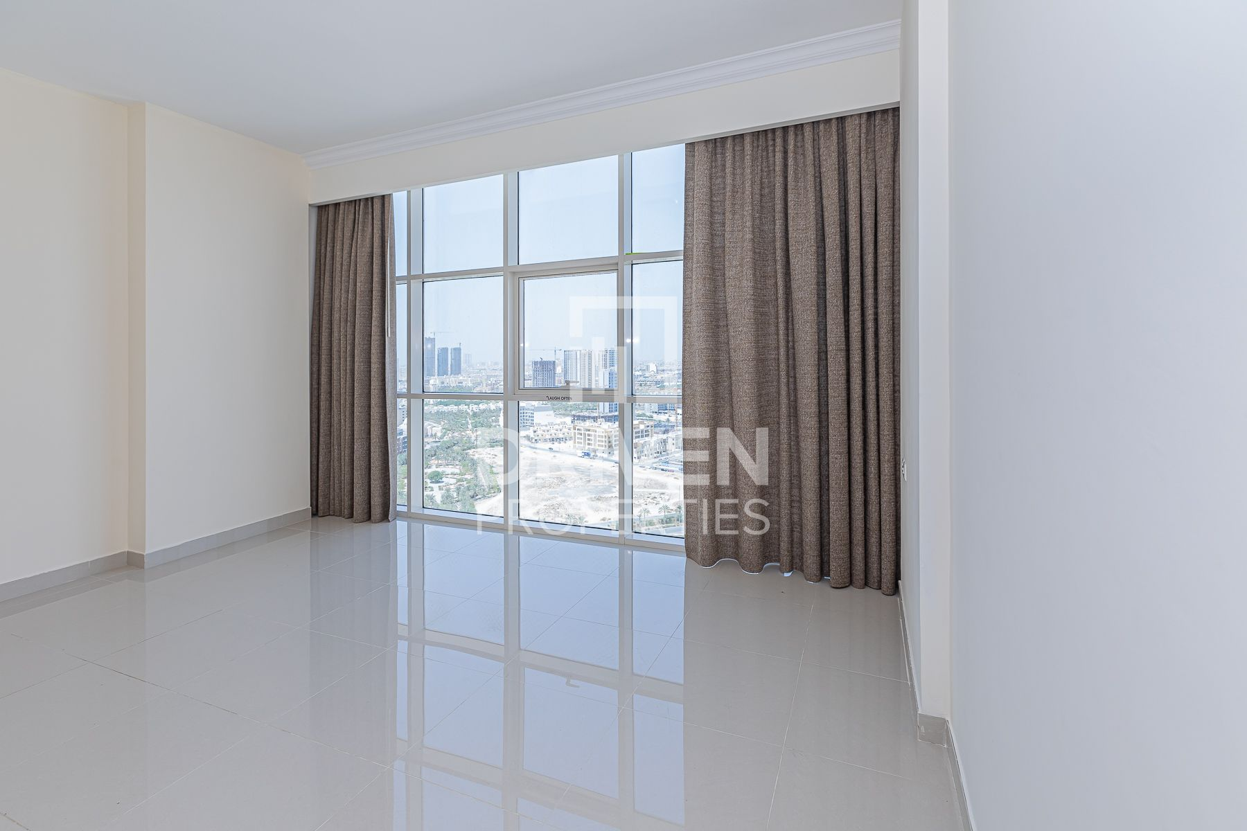 Well-maintained | Bright Studio Apartment