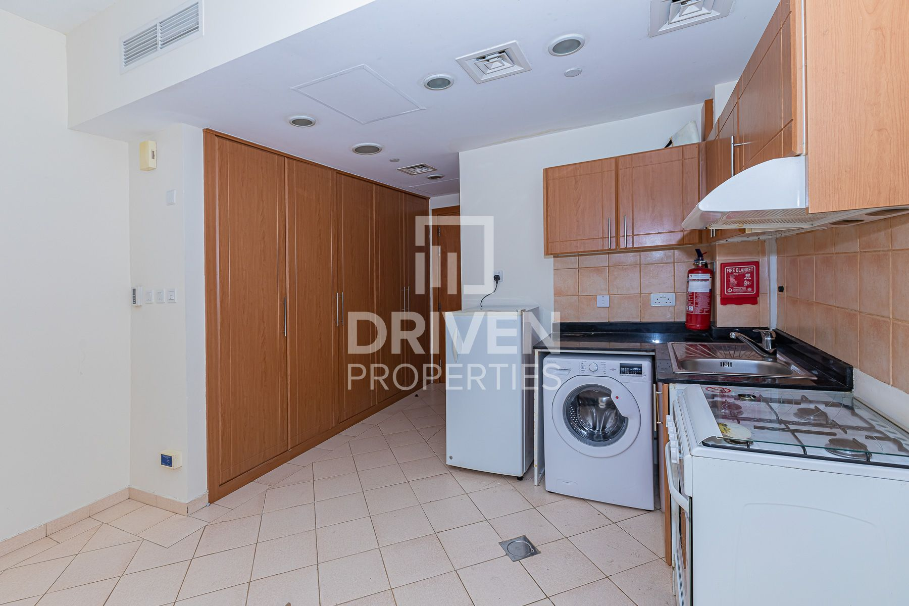 Studio for Rent in Lago Vista B - Dubai Production City (IMPZ)