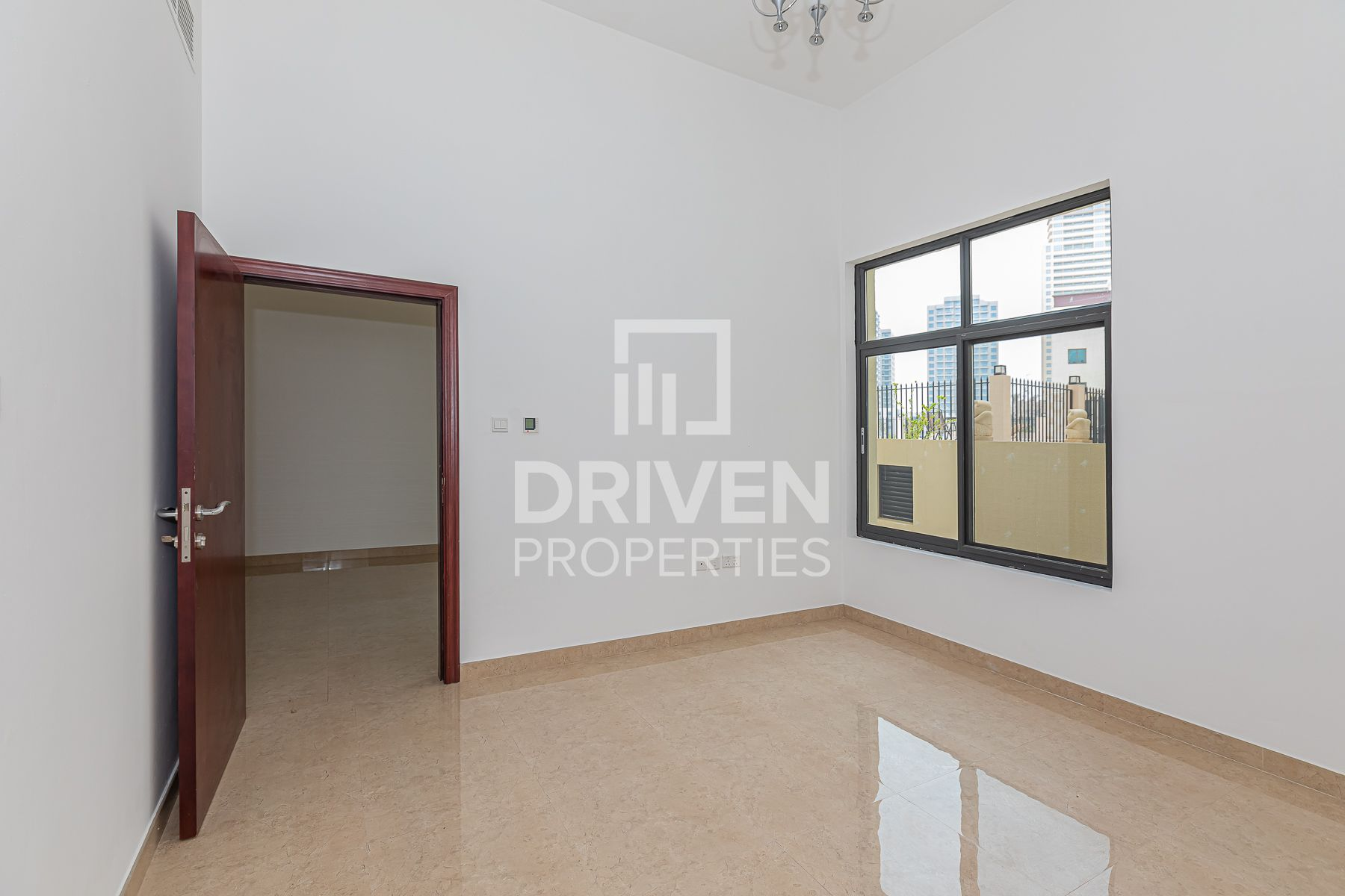 Apartment for Rent in Evershine 1 - Jumeirah Village Circle