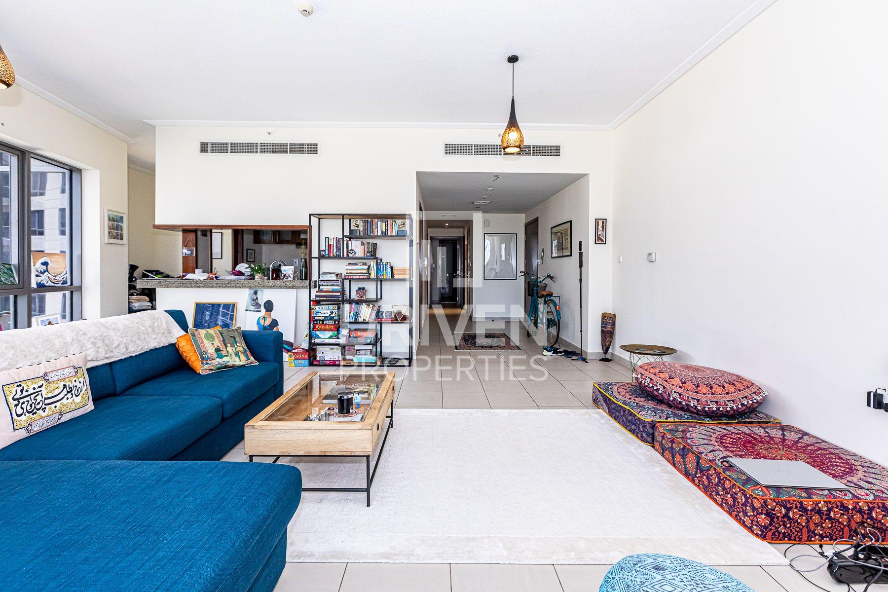 Apartment for Sale in South Ridge 2 - Downtown Dubai