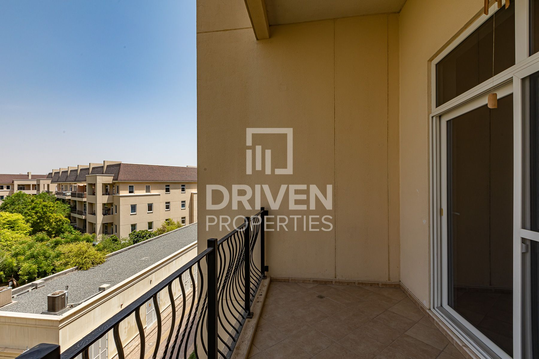Apartment for Sale in Sherlock House 2 - Motor City