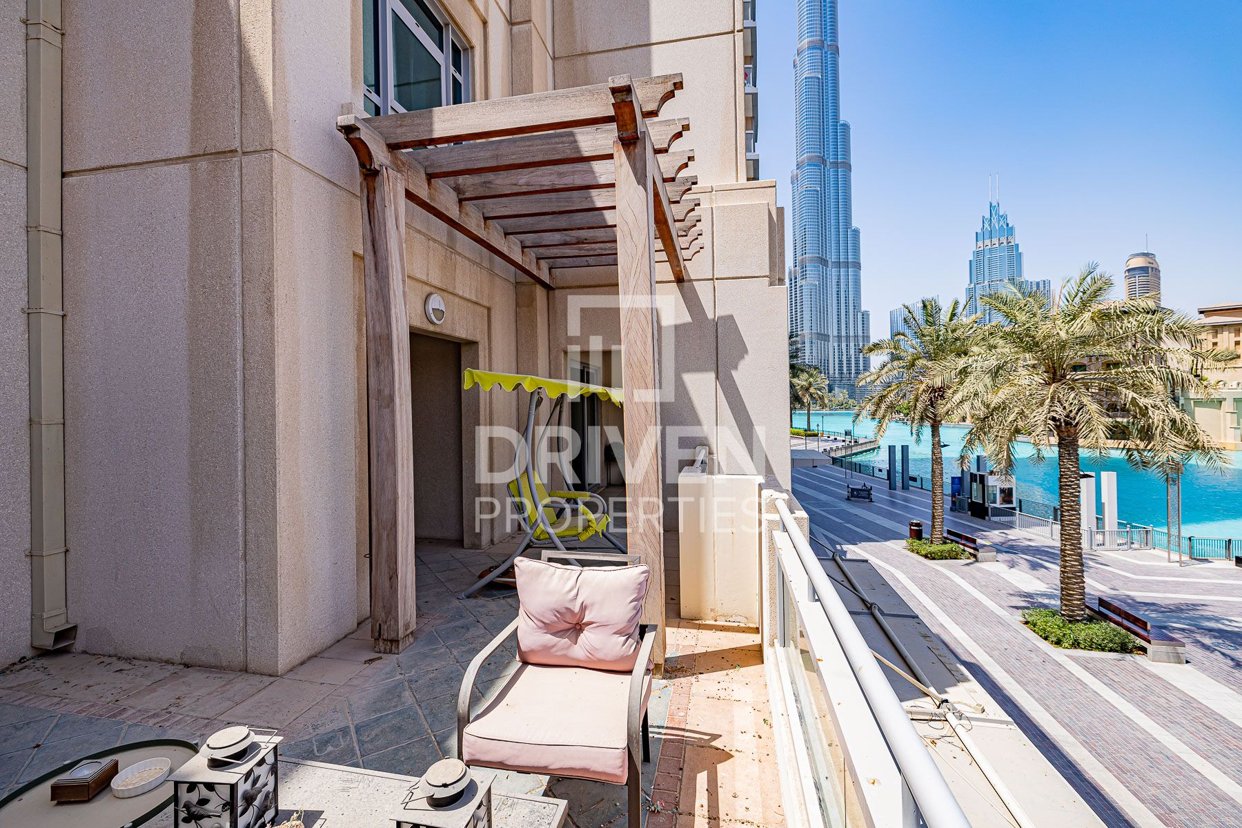 Villa for Sale in The Residences 2 - Downtown Dubai