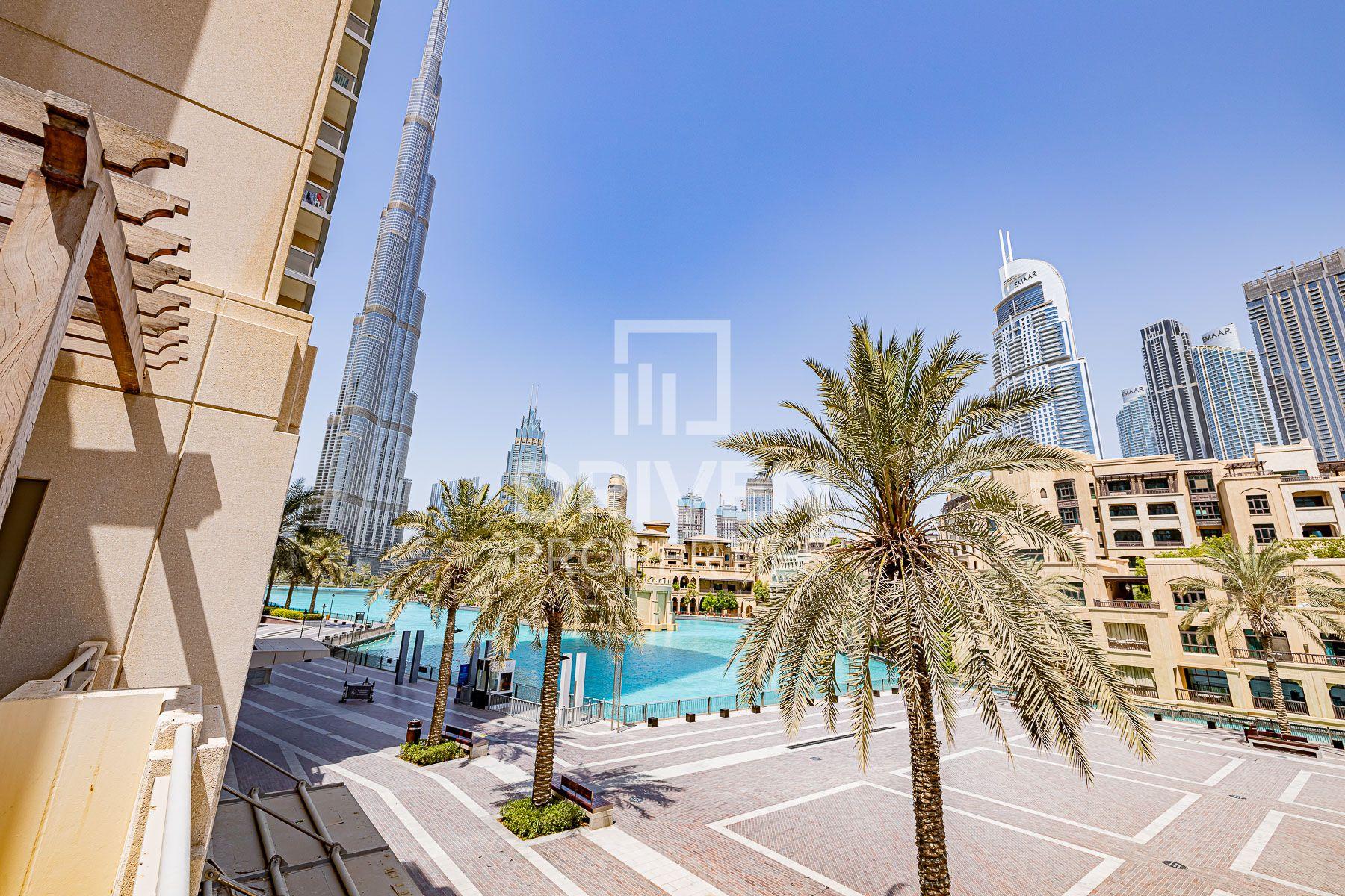 للبيع - فيلا - ذا ريزيدنس 2 - دبي وسط المدينة