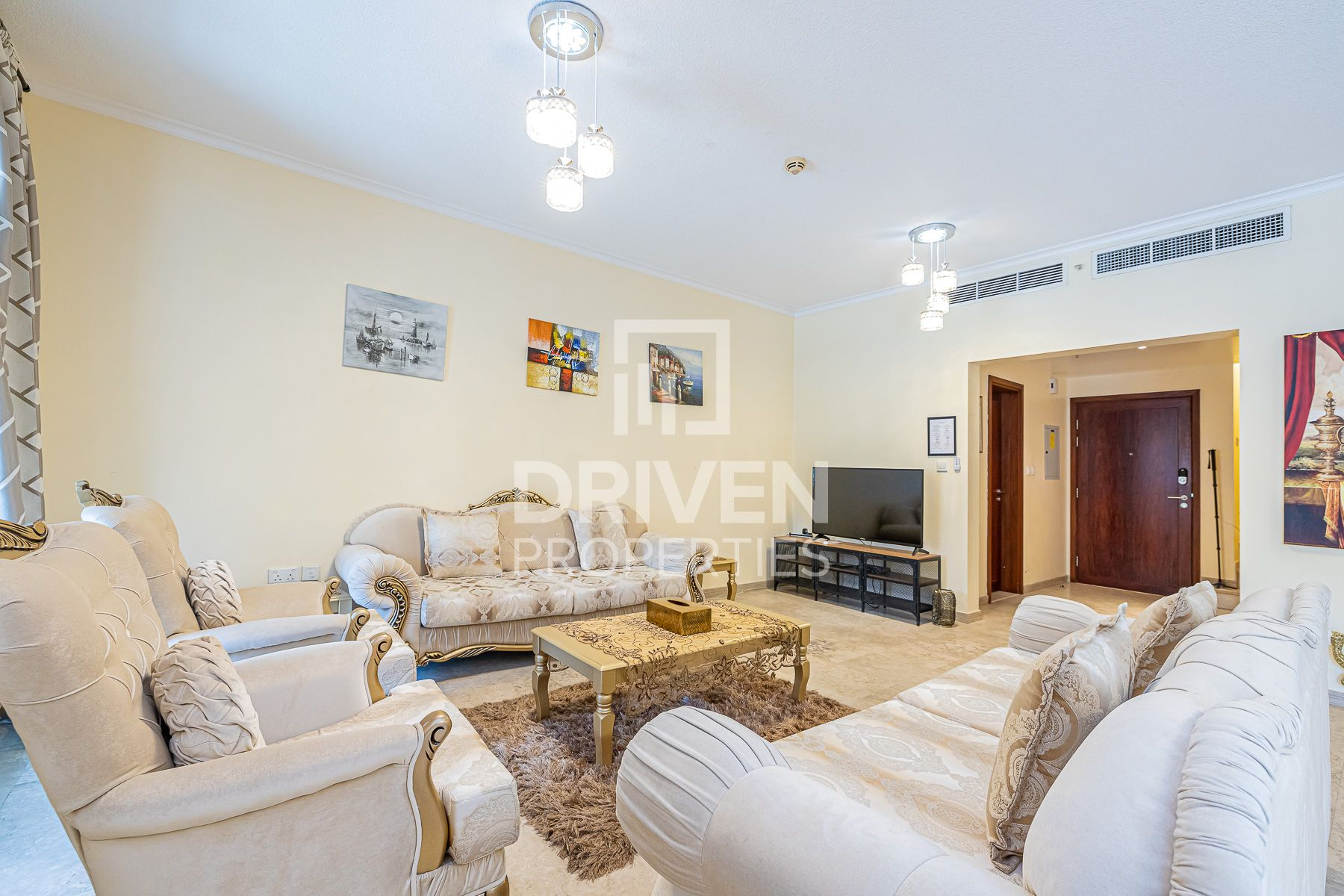Villa for Rent in The Residences 9 - Downtown Dubai