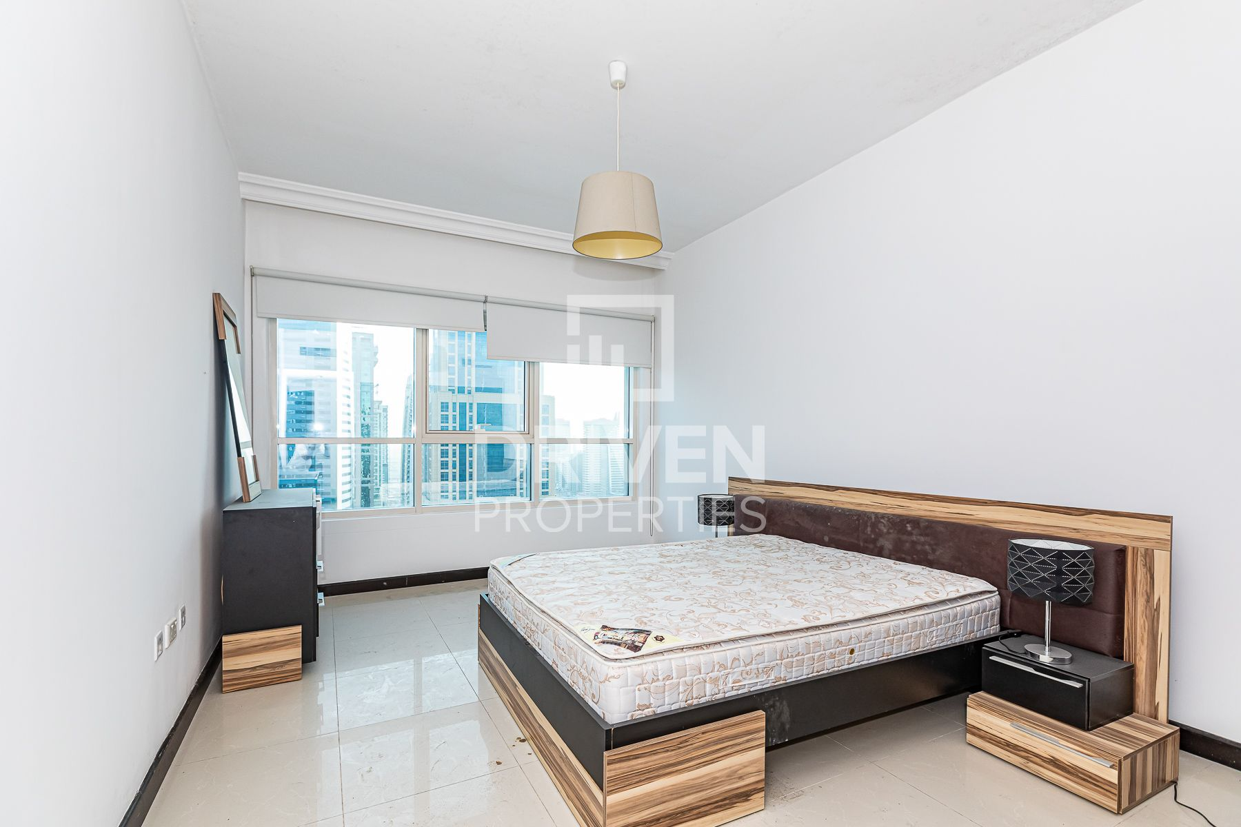 Well-managed and Fully Furnished 1 Bed Apt
